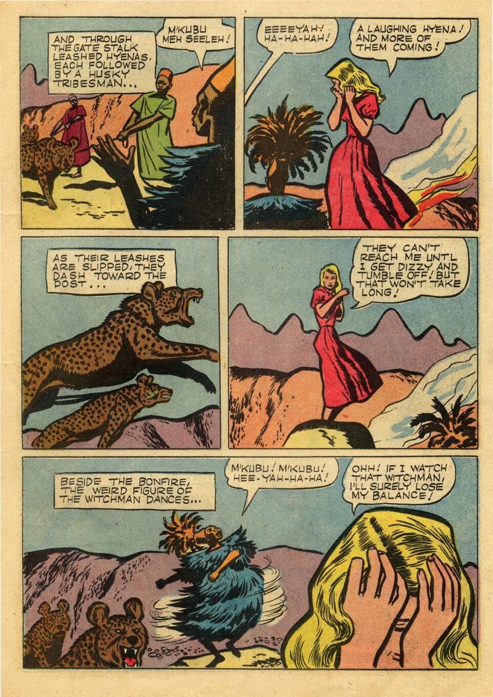 Tarzan (1948) issue 72 - Page 11