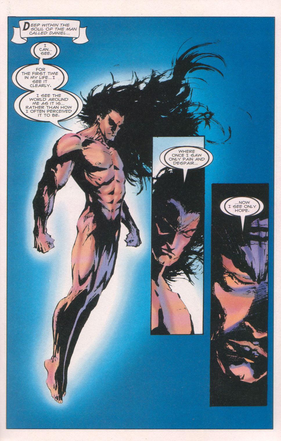 Read online Hellshock comic -  Issue #3 - 19