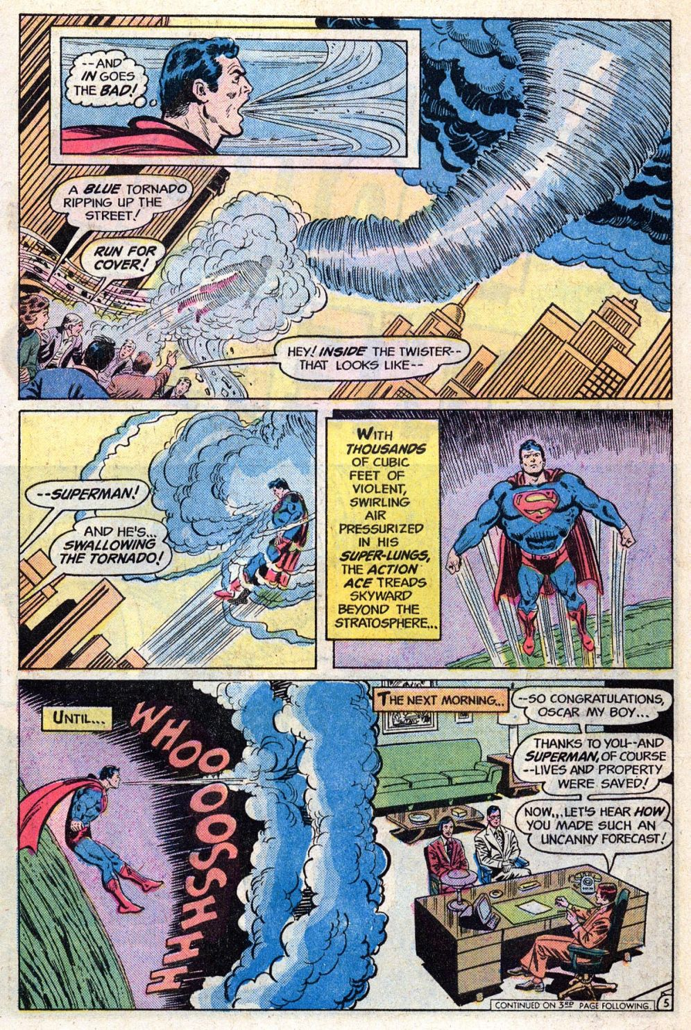 Action Comics (1938) 441 Page 6