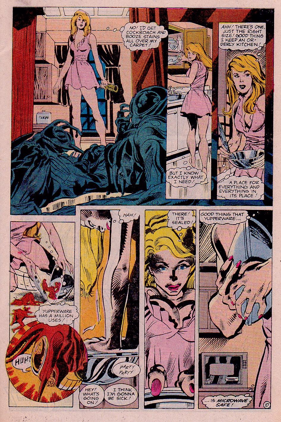 Elvira's House of Mystery Issue #11 #12 - English 14