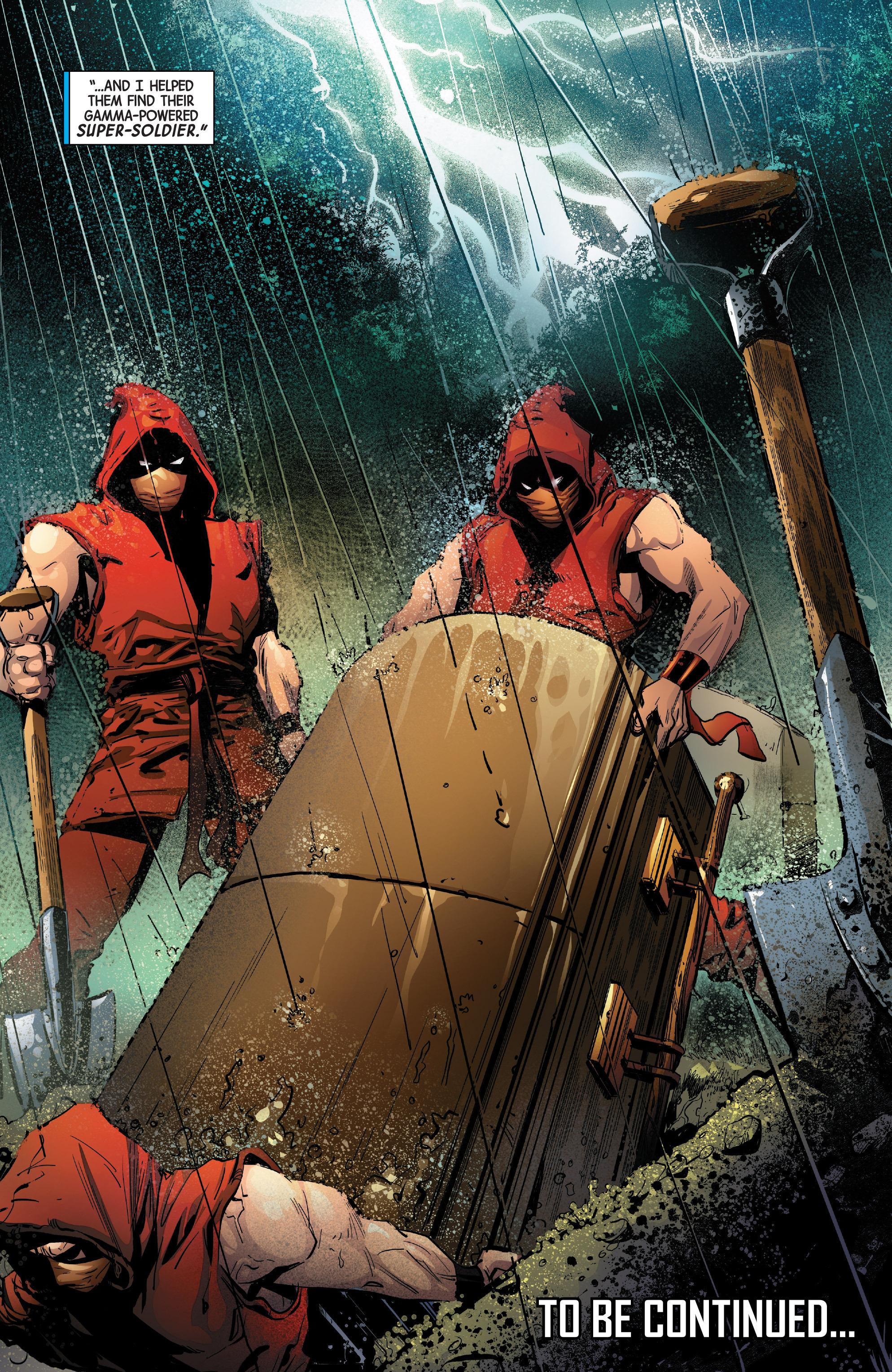 Read online Uncanny Avengers [II] comic -  Issue #14 - 22