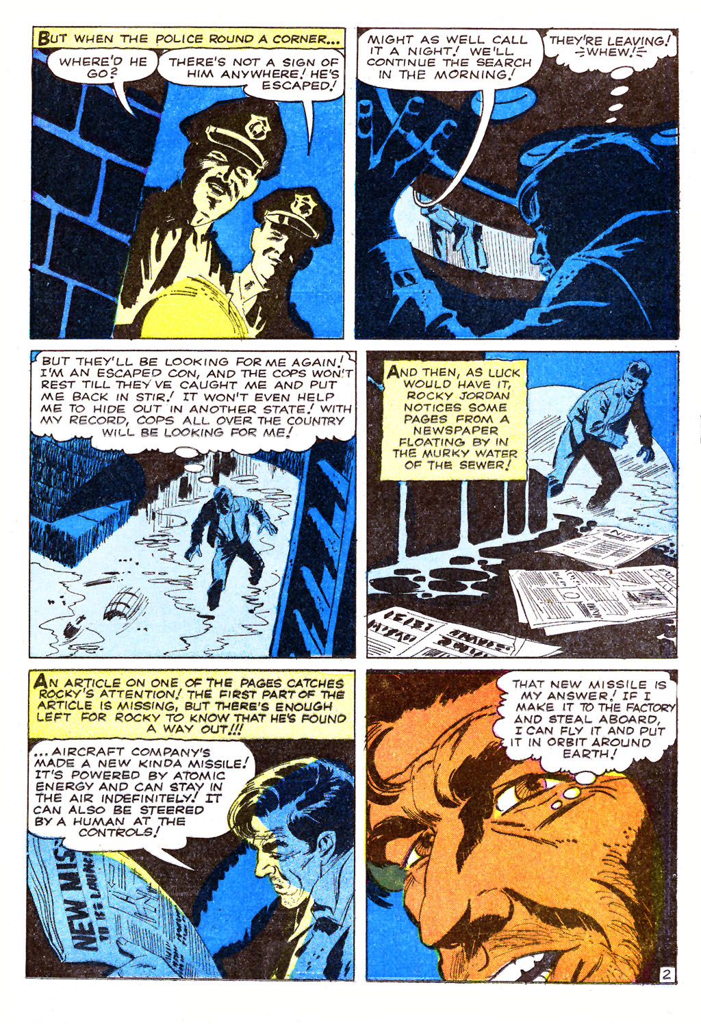 Tales to Astonish (1959) issue 26 - Page 21