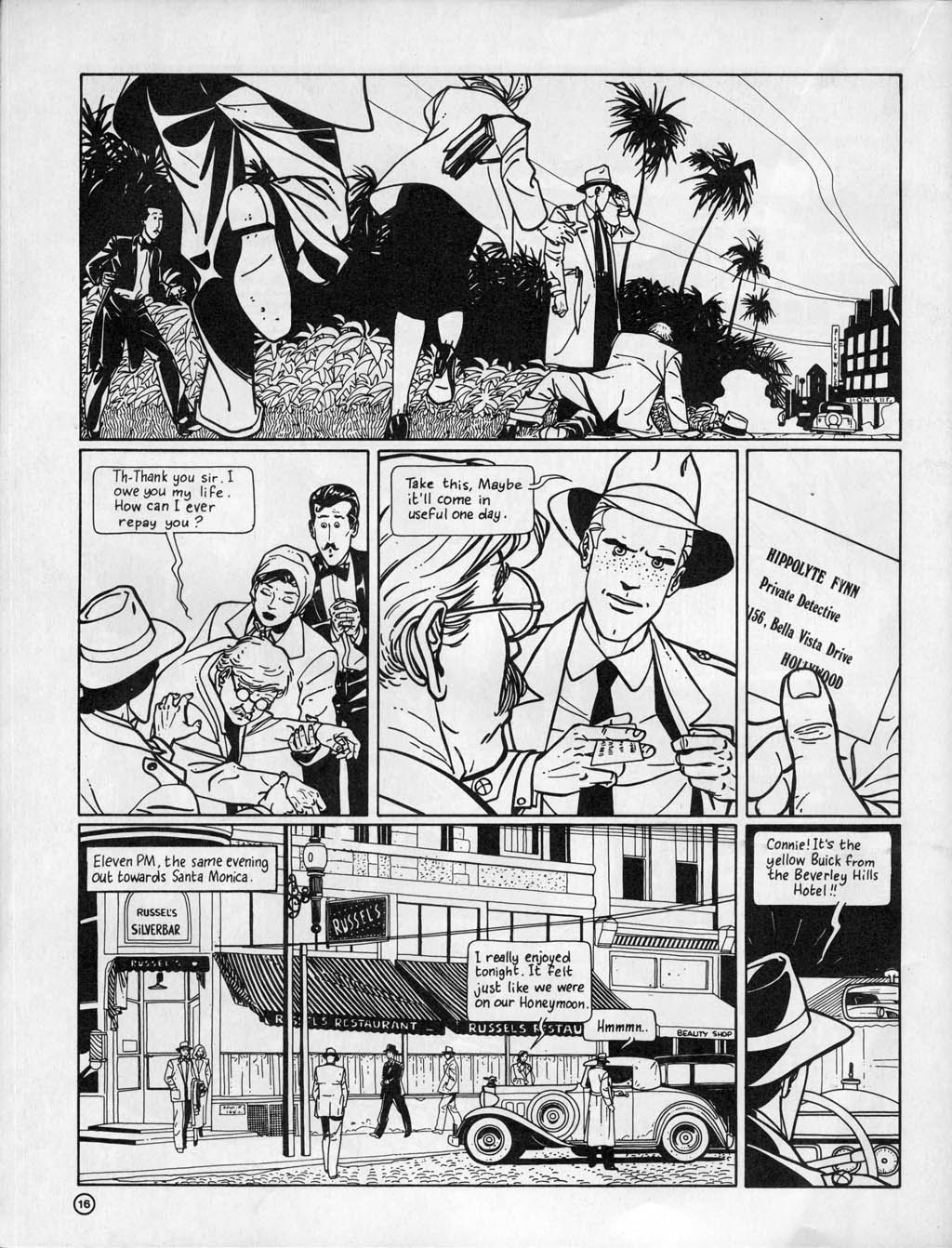 Aces issue 1 - Page 17