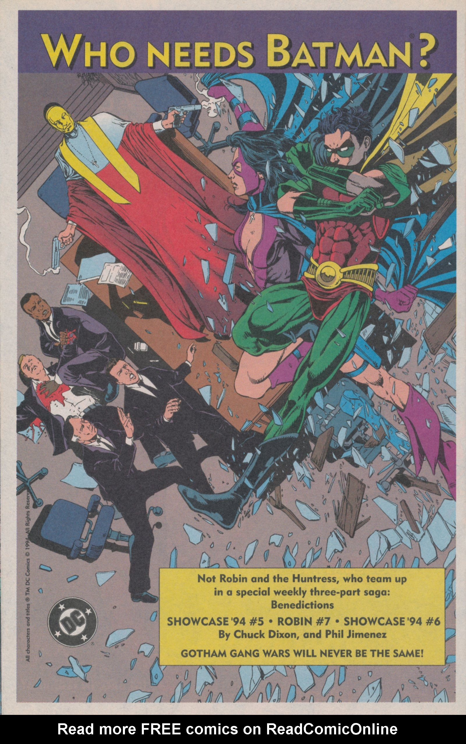 Read online Action Comics (1938) comic -  Issue #697 - 13