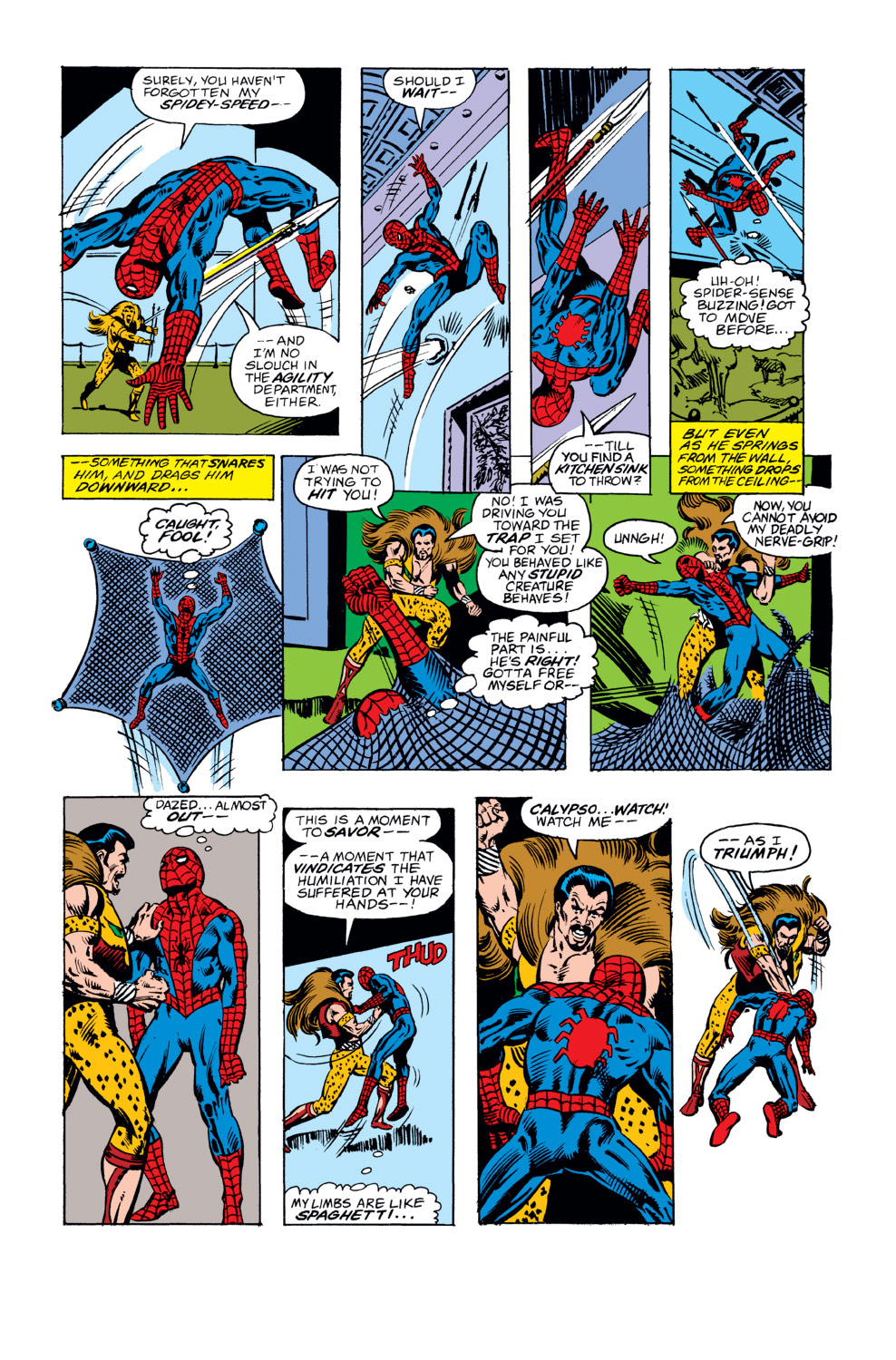 The Amazing Spider-Man (1963) 209 Page 15