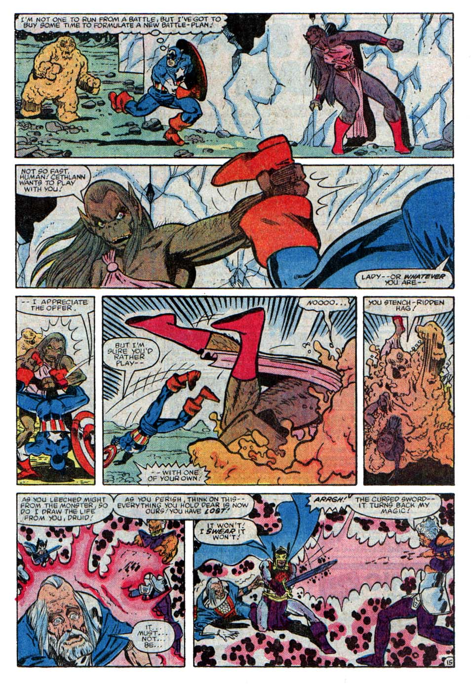 The Avengers (1963) 226 Page 15