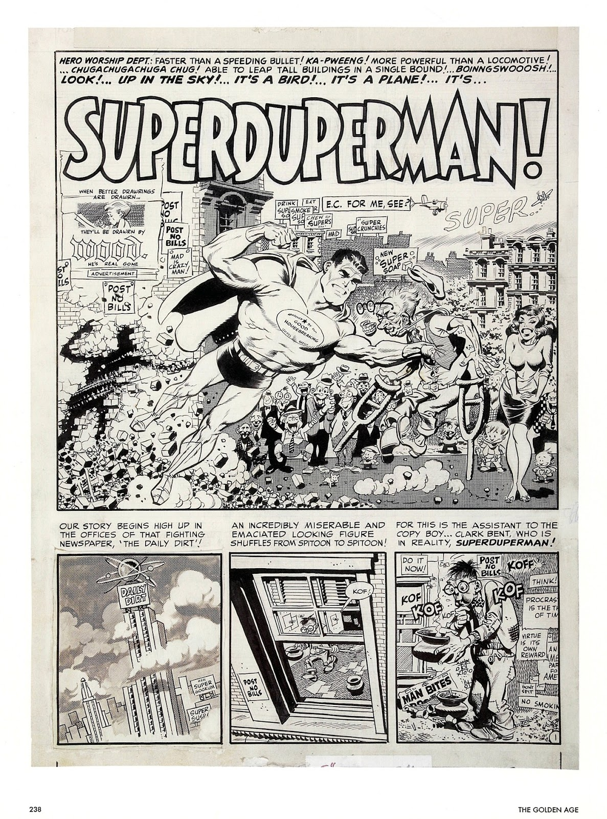 Read online 75 Years Of DC Comics comic -  Issue # TPB (Part 3) - 50