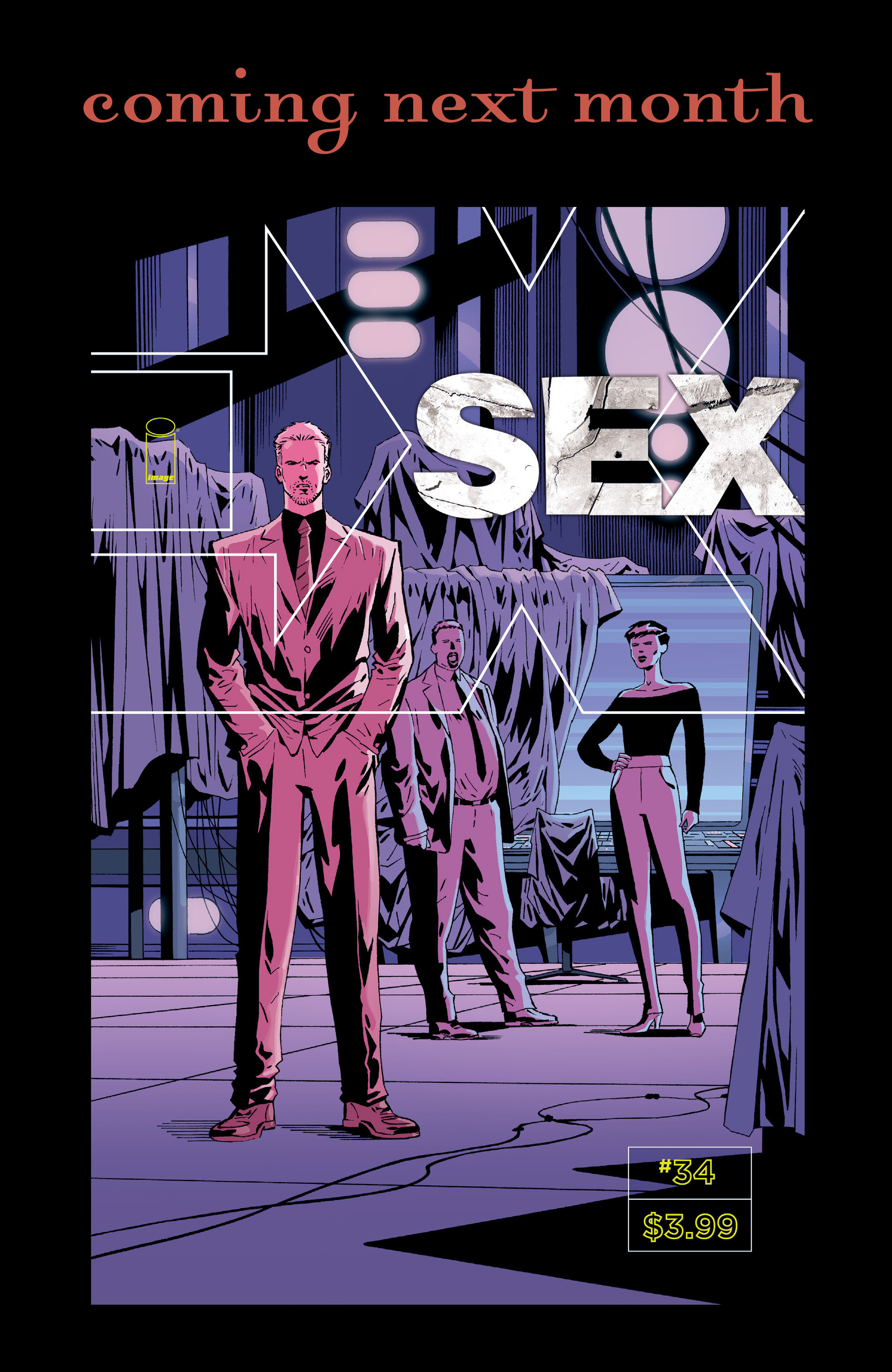 Read online Sex comic -  Issue #33 - 26