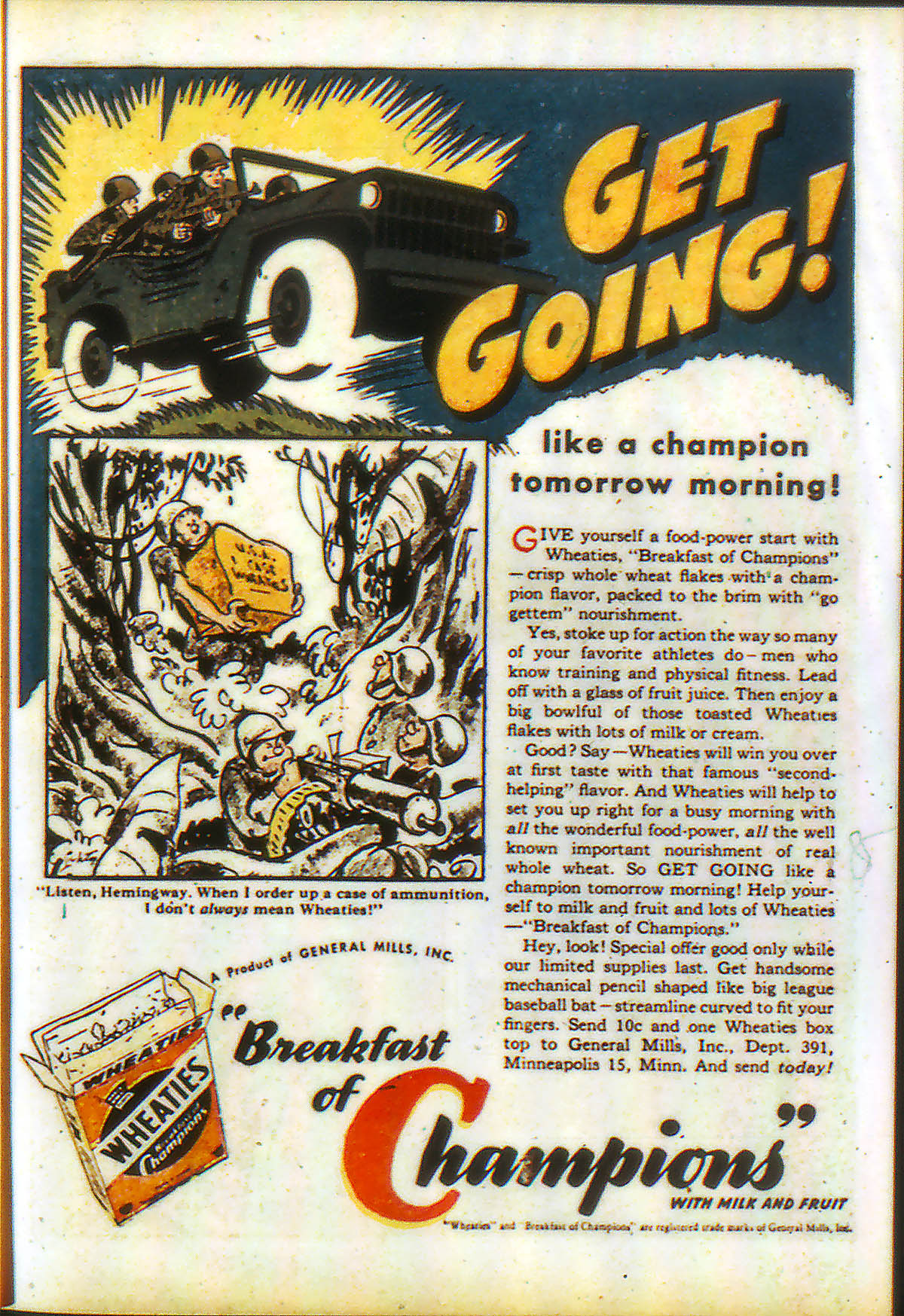 Read online Adventure Comics (1938) comic -  Issue #89 - 13