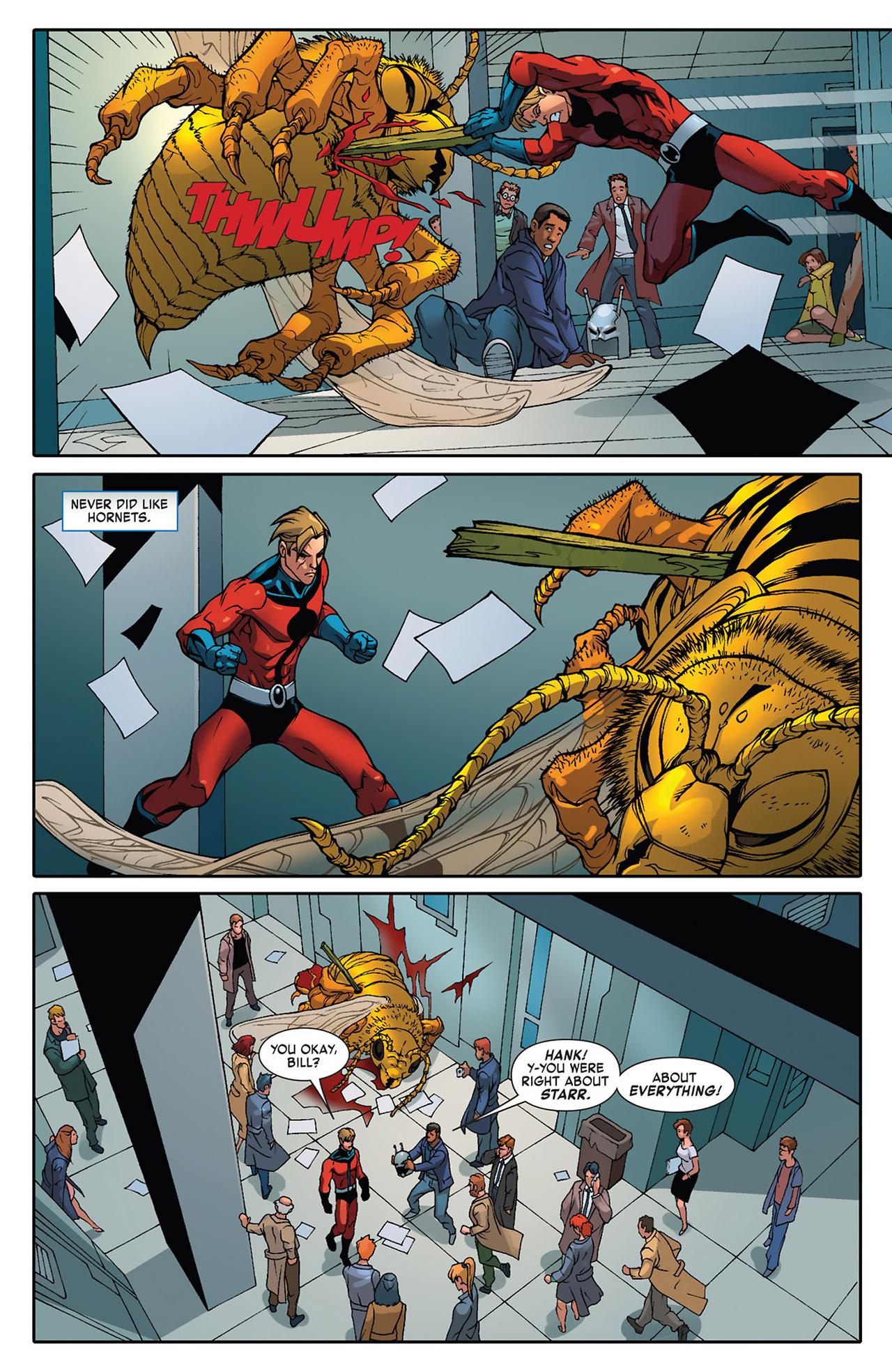 Read online Ant-Man: Season One comic -  Issue #Ant-Man: Season One Full - 70