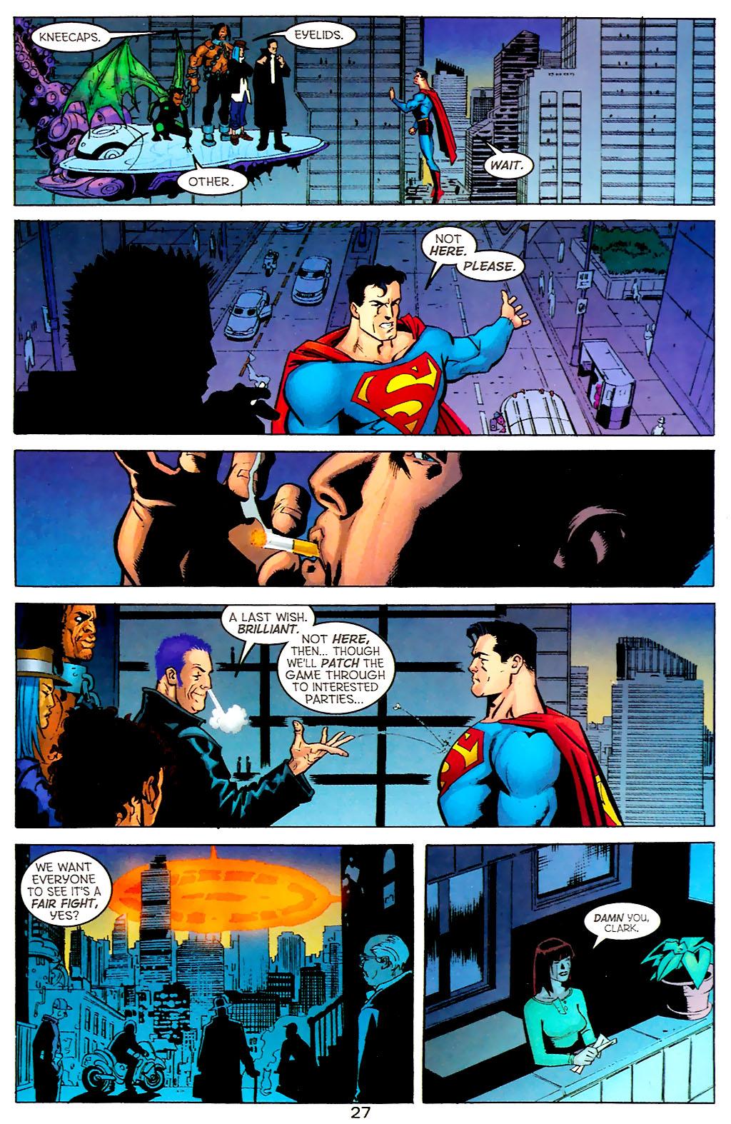 Action Comics (1938) 775 Page 26