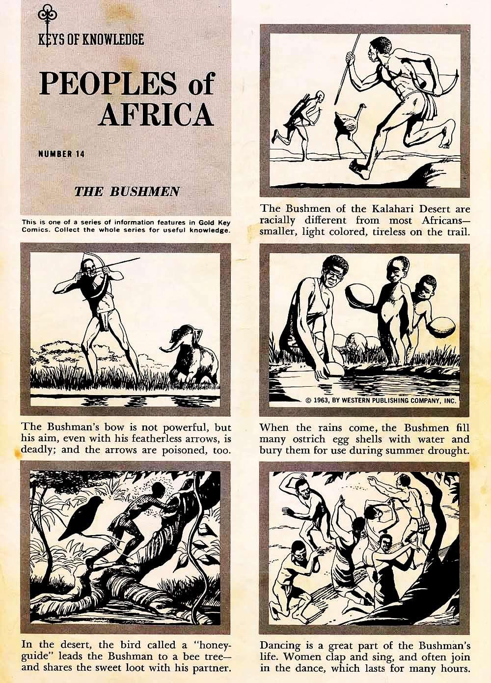 Tarzan (1962) issue 139 - Page 35