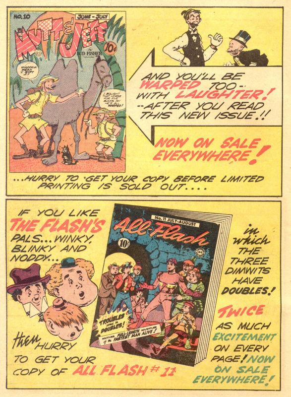 Green Lantern (1941) issue 8 - Page 44