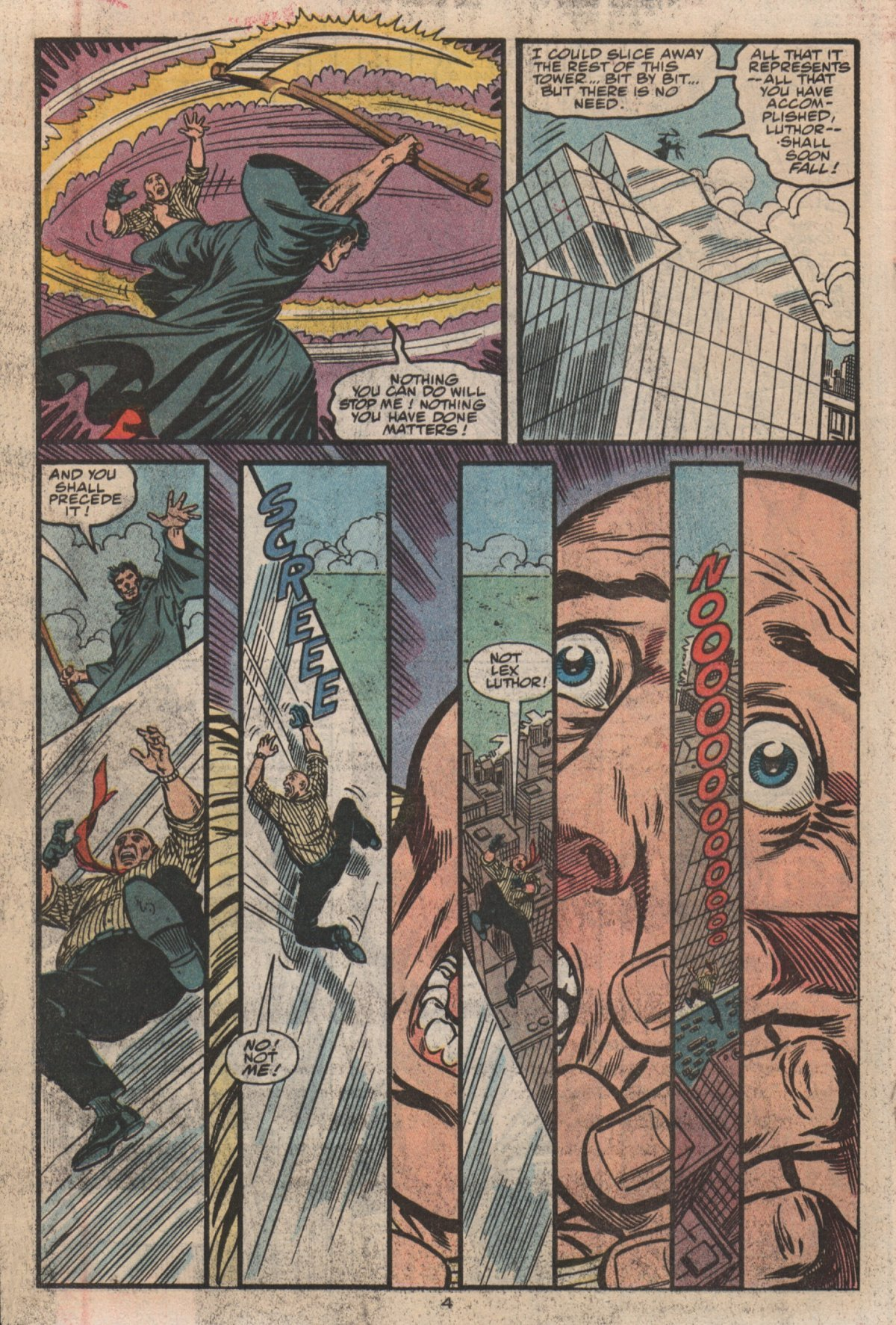 Action Comics (1938) 660 Page 4