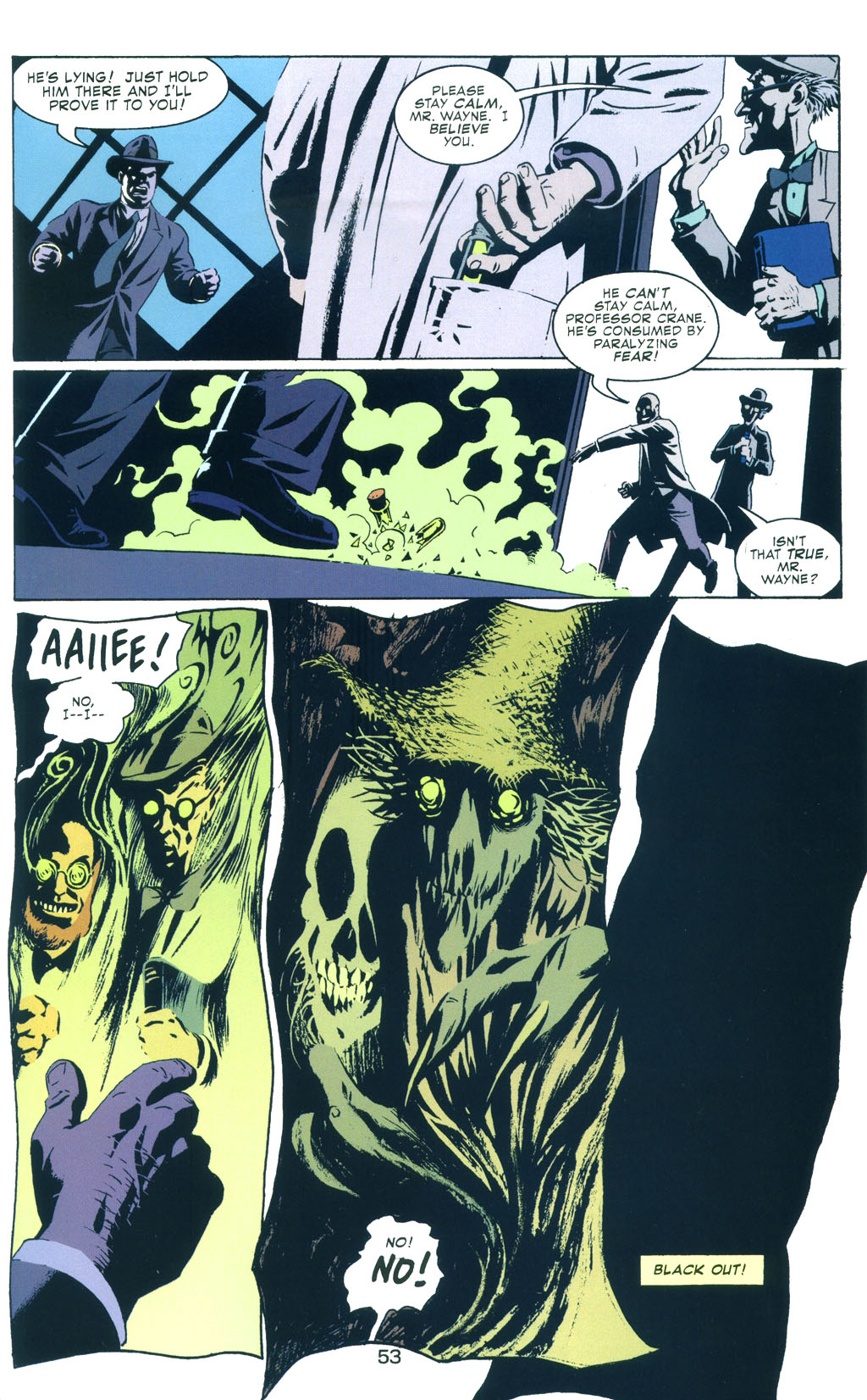 Read online Batman: Detective #27 comic -  Issue #27 TPB - 59