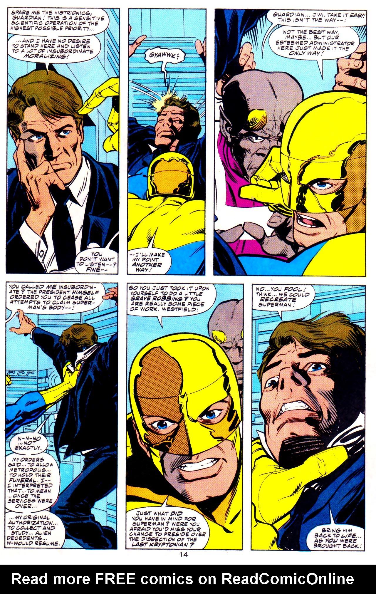 Action Comics (1938) 686 Page 17