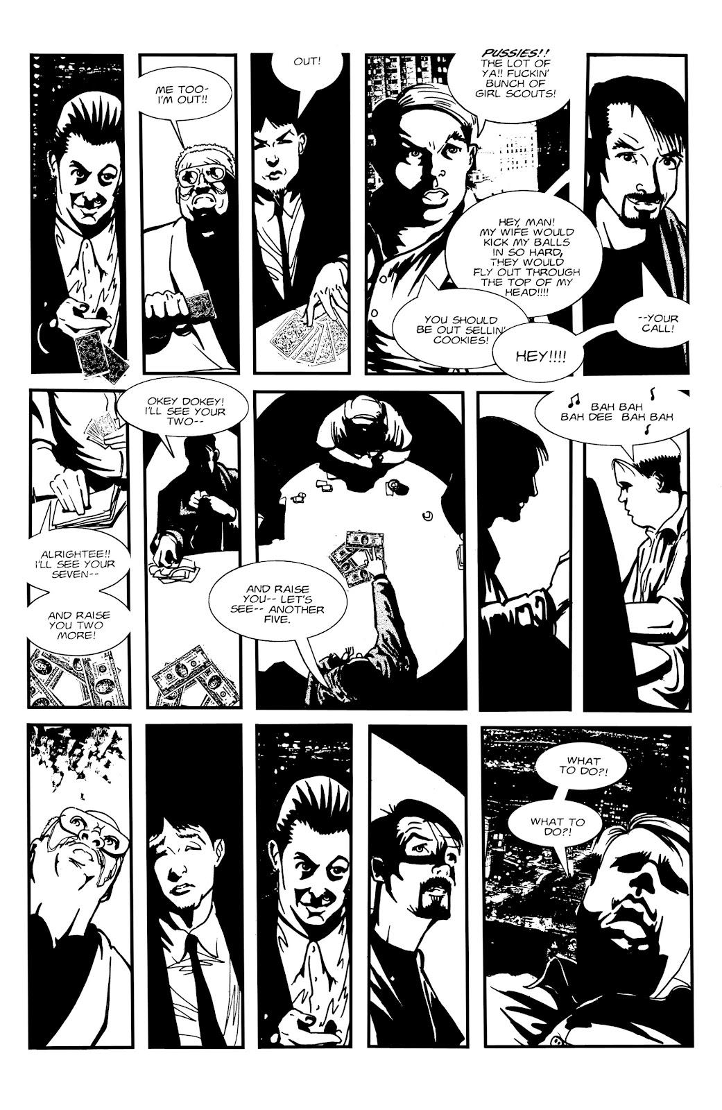 Read online Goldfish comic -  Issue # TPB (Part 1) - 71