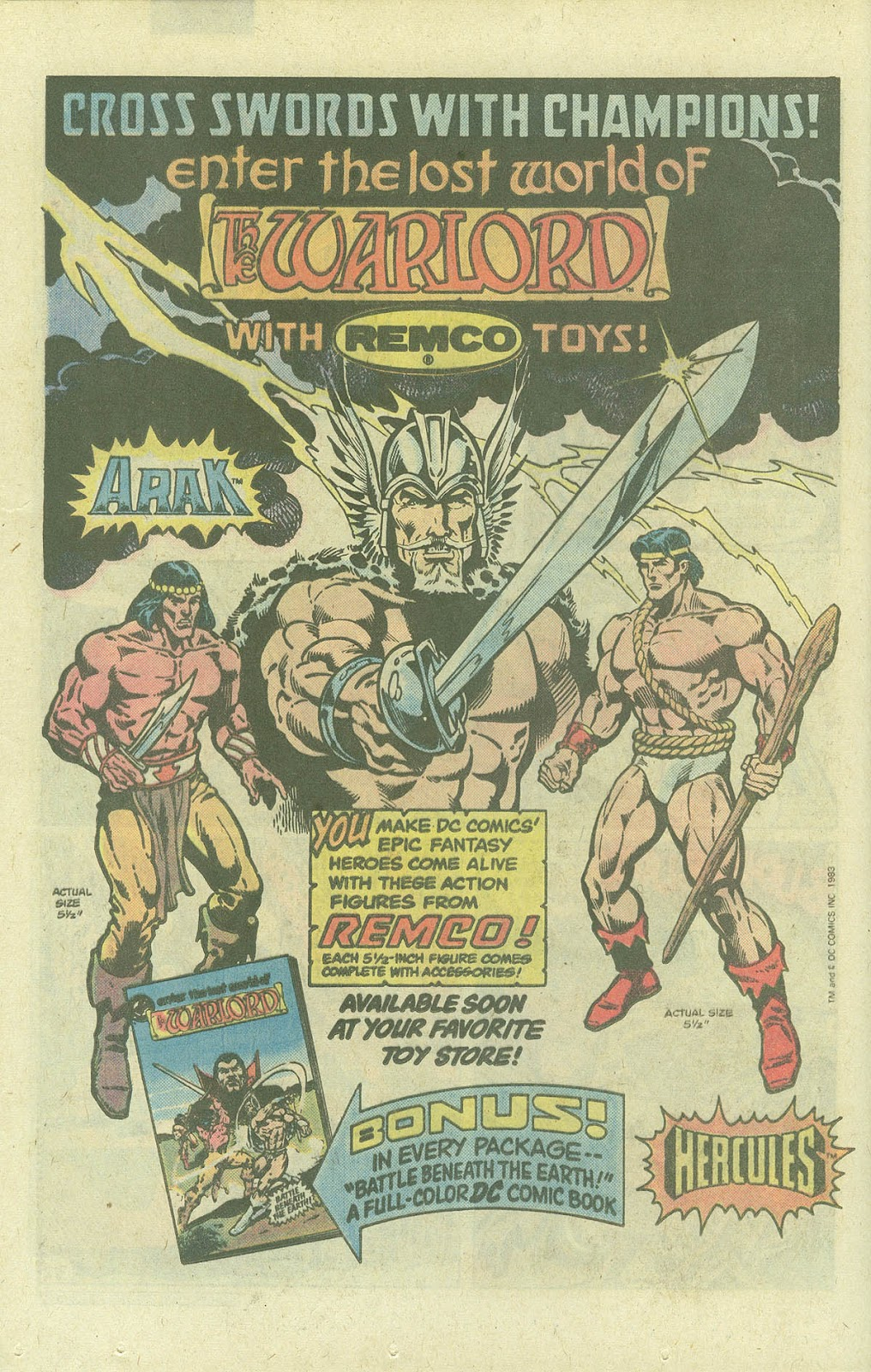 Sgt. Rock issue Annual 3 - Page 39