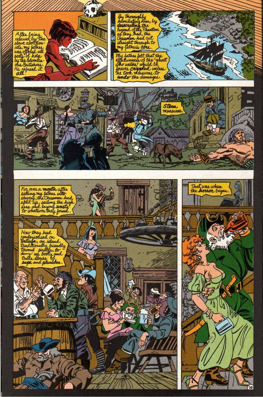 Read online The Phantom (1988) comic -  Issue #3 - 17