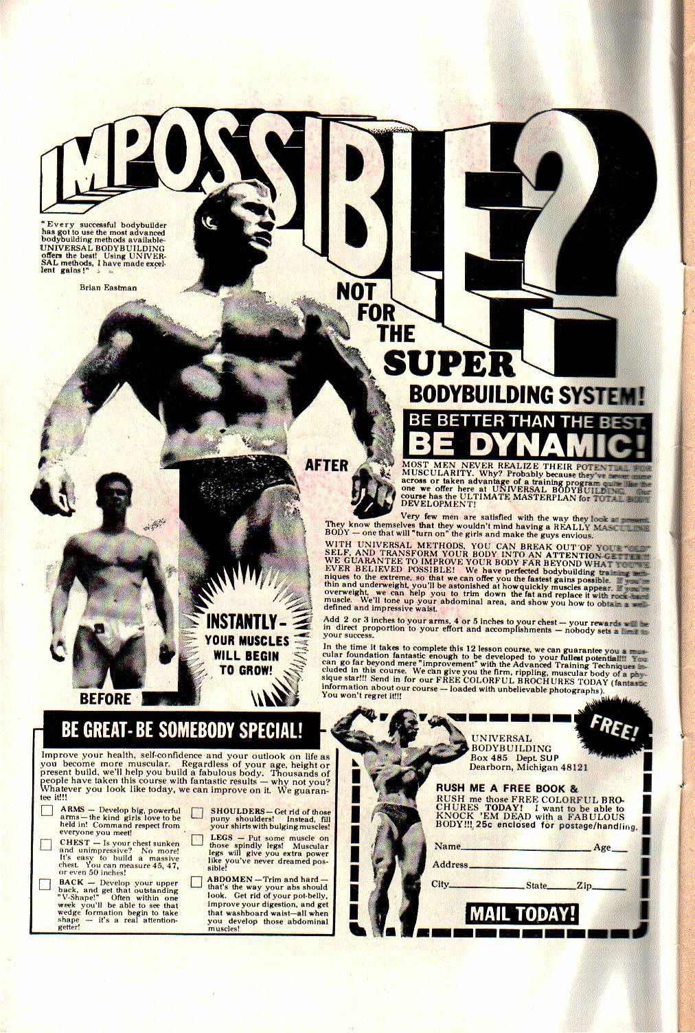 Read online Shazam! (1973) comic -  Issue #27 - 2