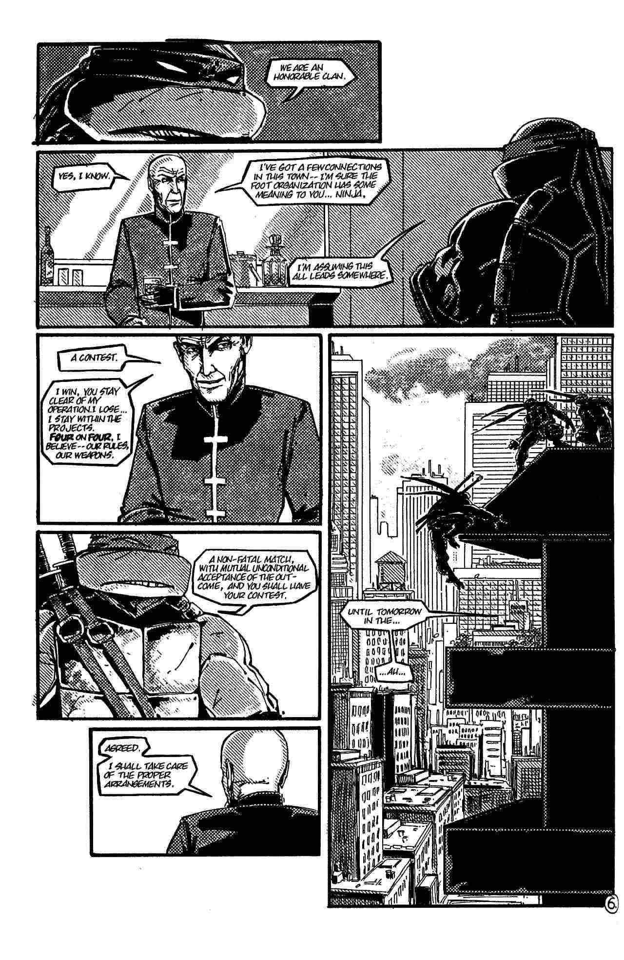 Read online Shell Shock comic -  Issue # Full - 72