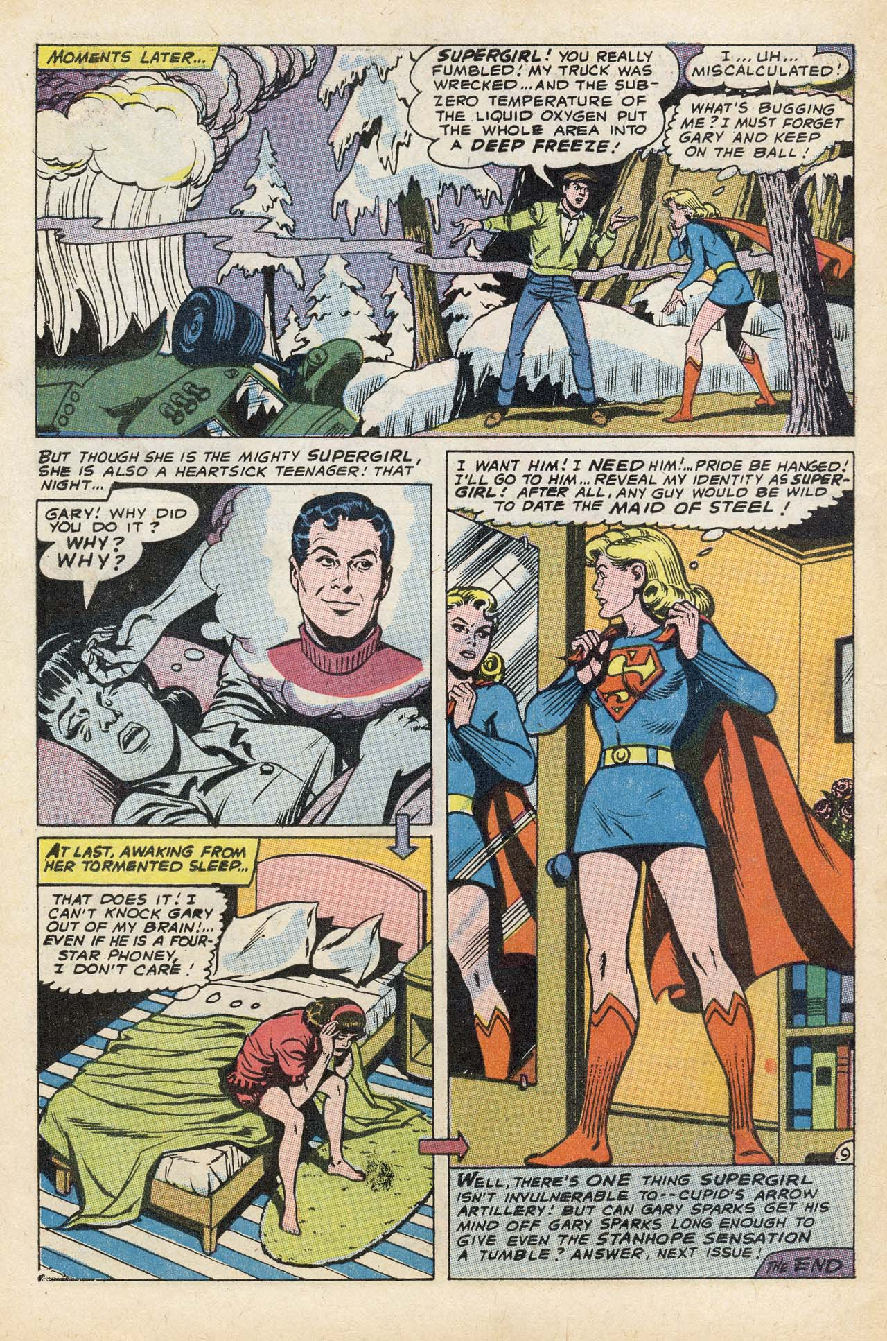 Read online Action Comics (1938) comic -  Issue #369 - 30
