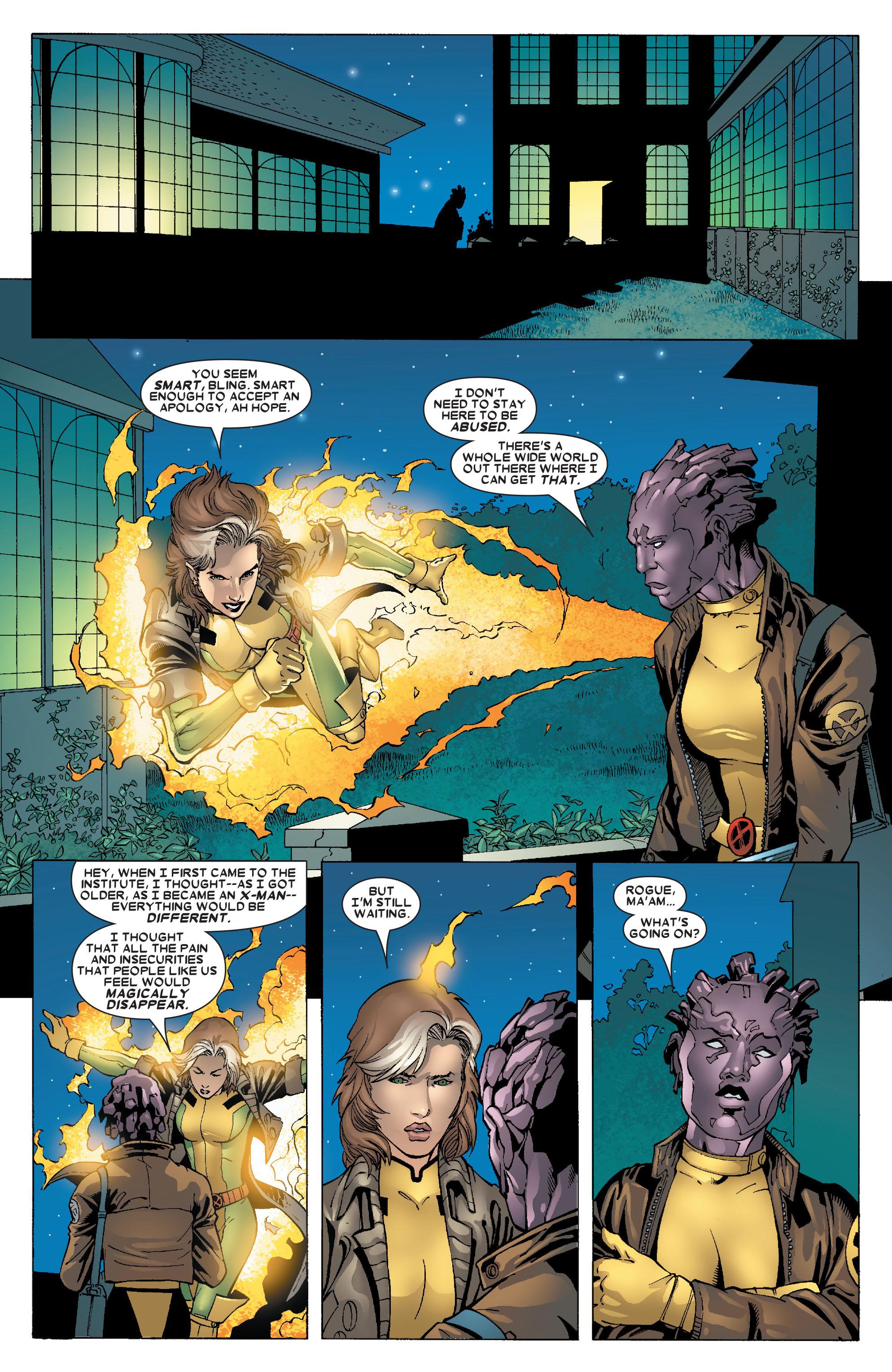 X-Men (1991) 174 Page 6
