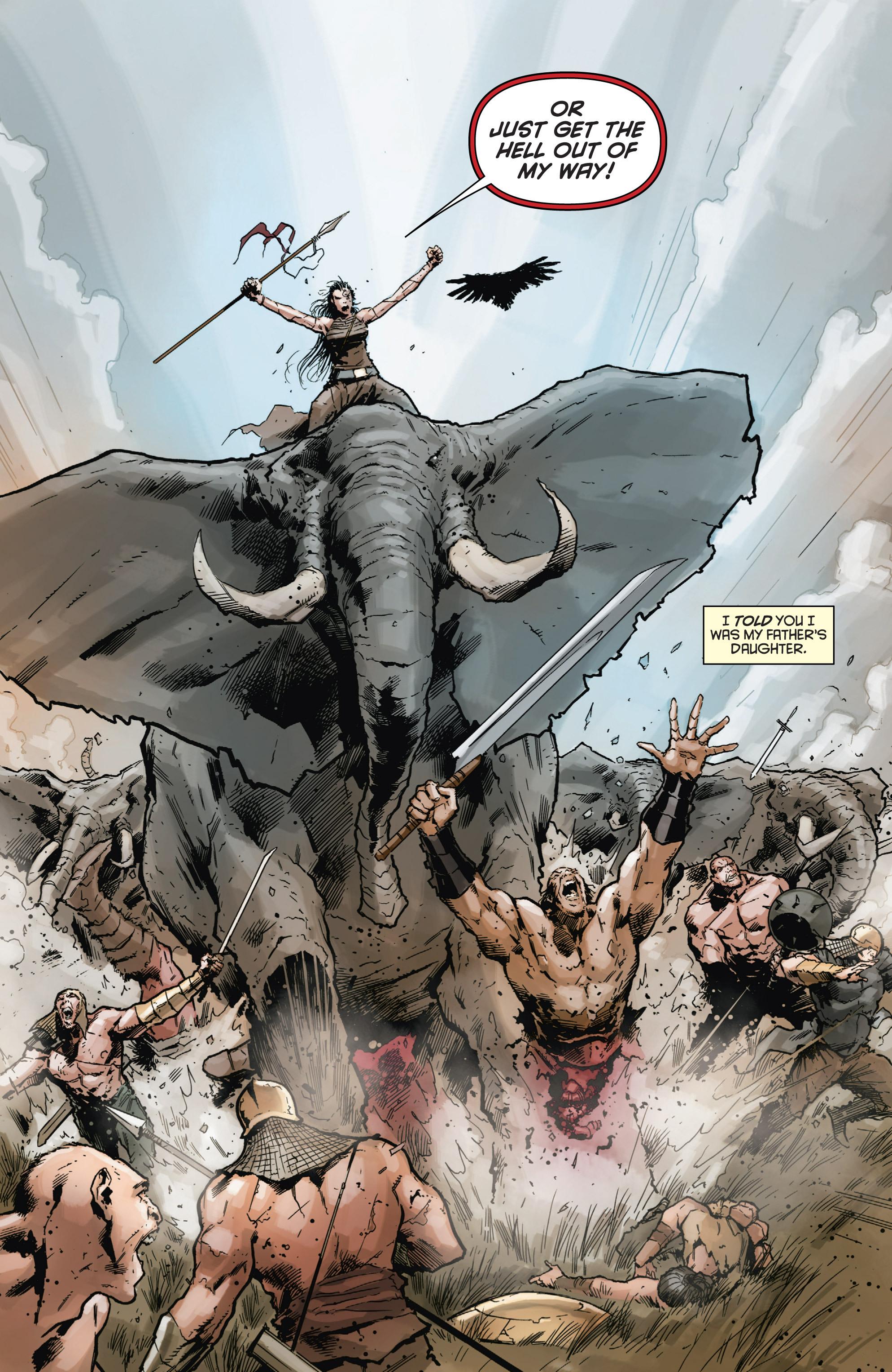 Read online Shadowman (2012) comic -  Issue #10 - 30