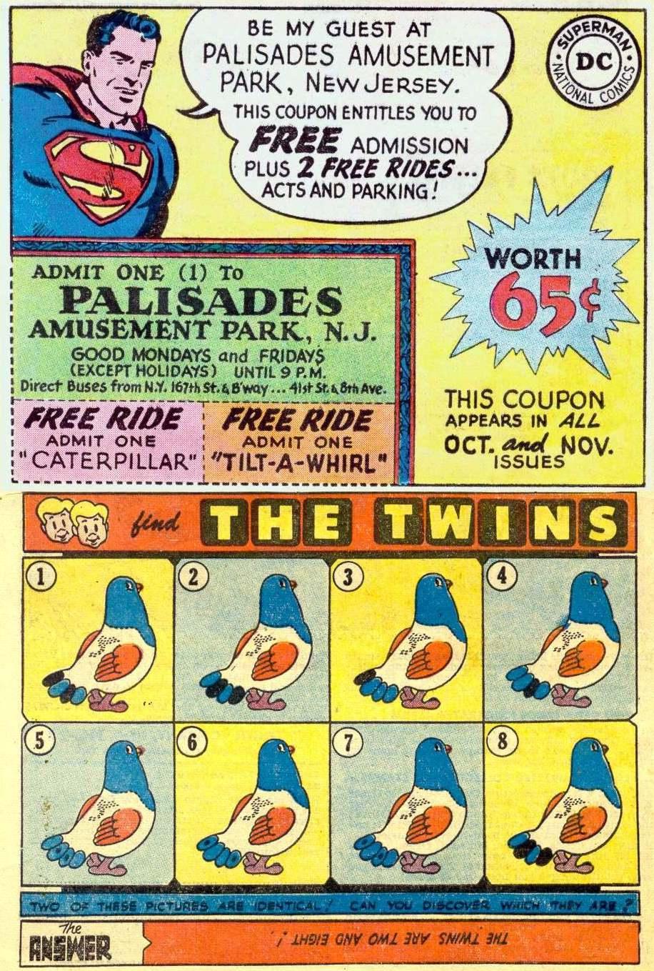 Read online Adventure Comics (1938) comic -  Issue #264 - 16