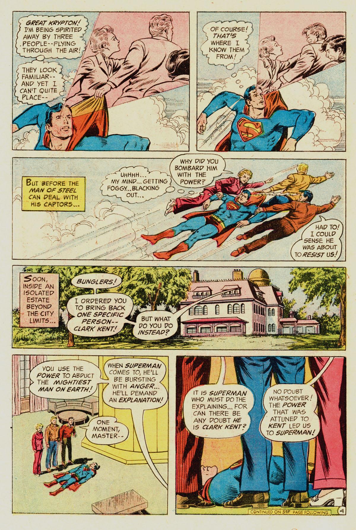 Action Comics (1938) 433 Page 5