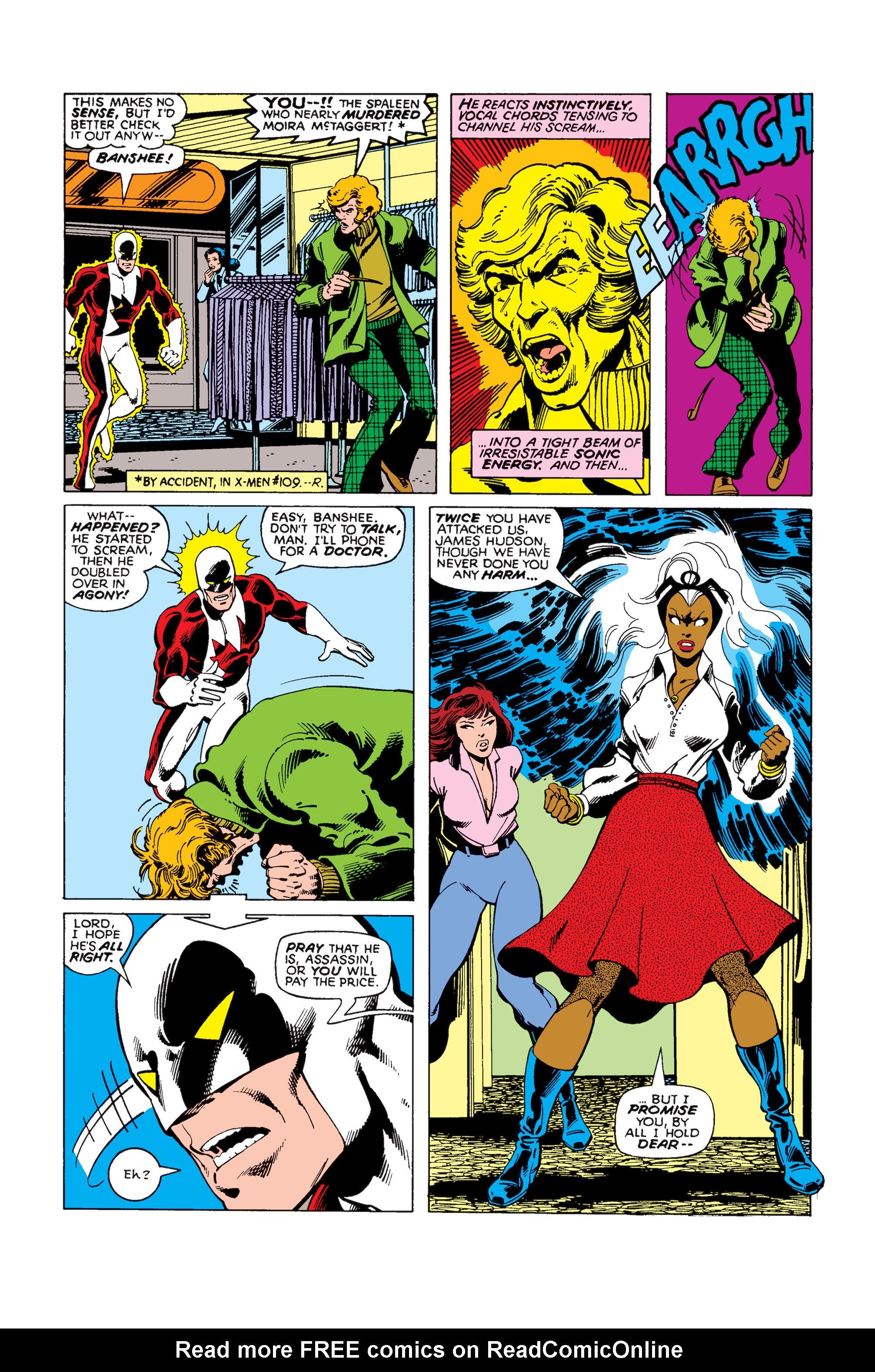 Uncanny X-Men (1963) 120 Page 14