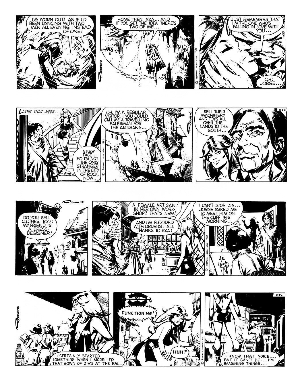 Axa issue 5 - Page 50