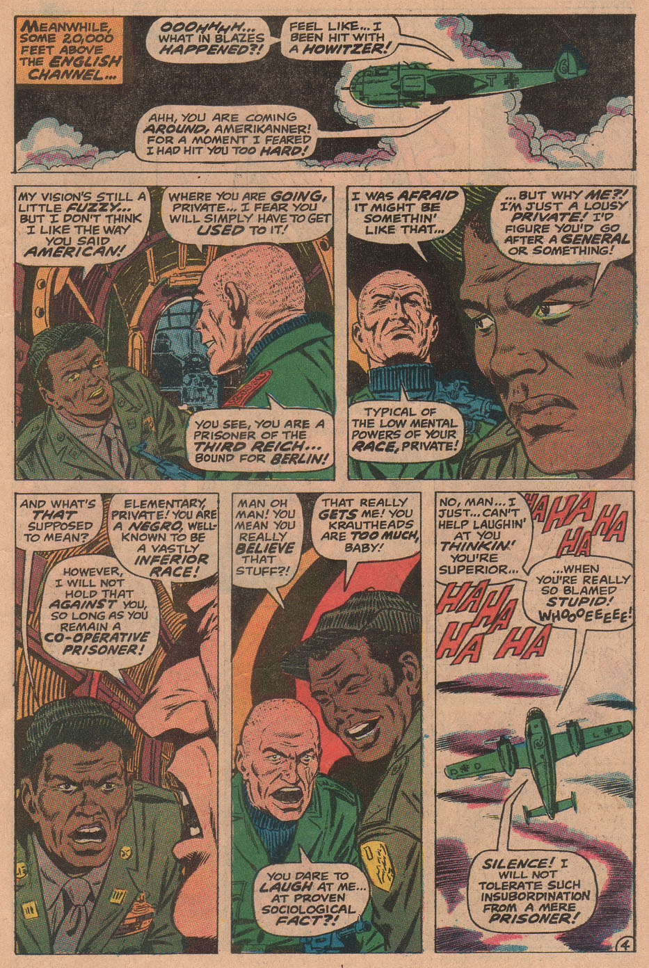 Read online Sgt. Fury comic -  Issue #90 - 7