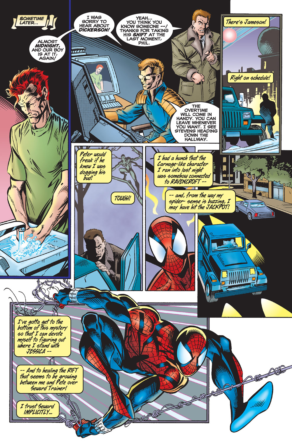 The Amazing Spider-Man (1963) 410 Page 16