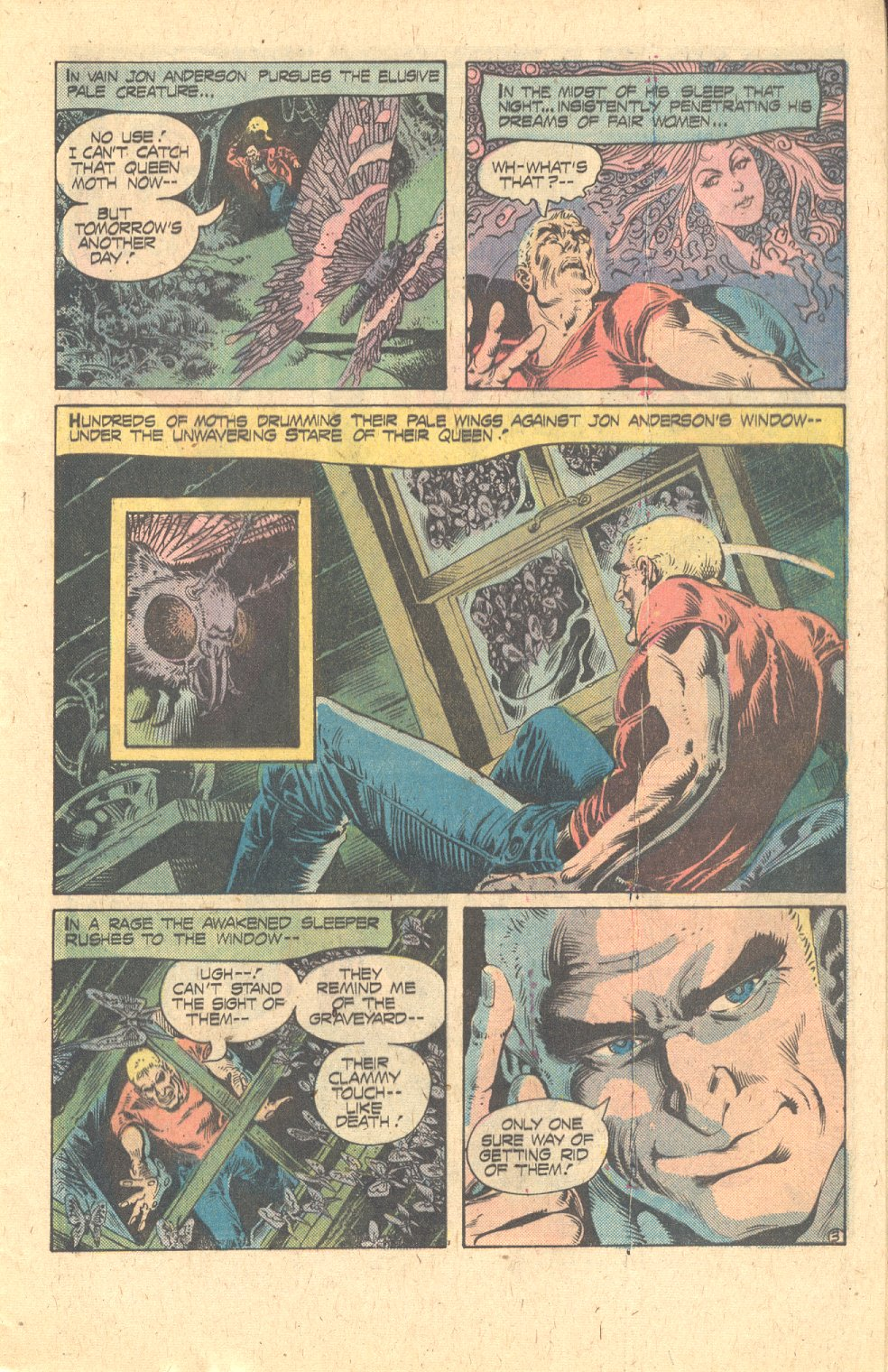 Weird Mystery Tales issue 19 - Page 4
