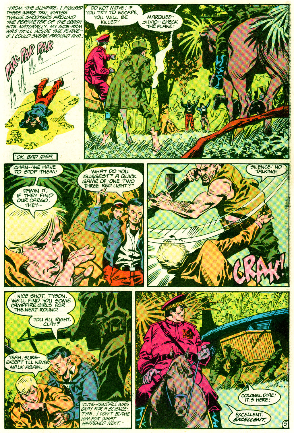 Action Comics (1938) 635 Page 4