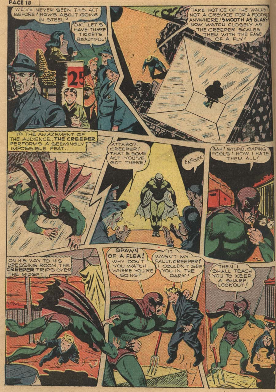 Zip Comics issue 31 - Page 18