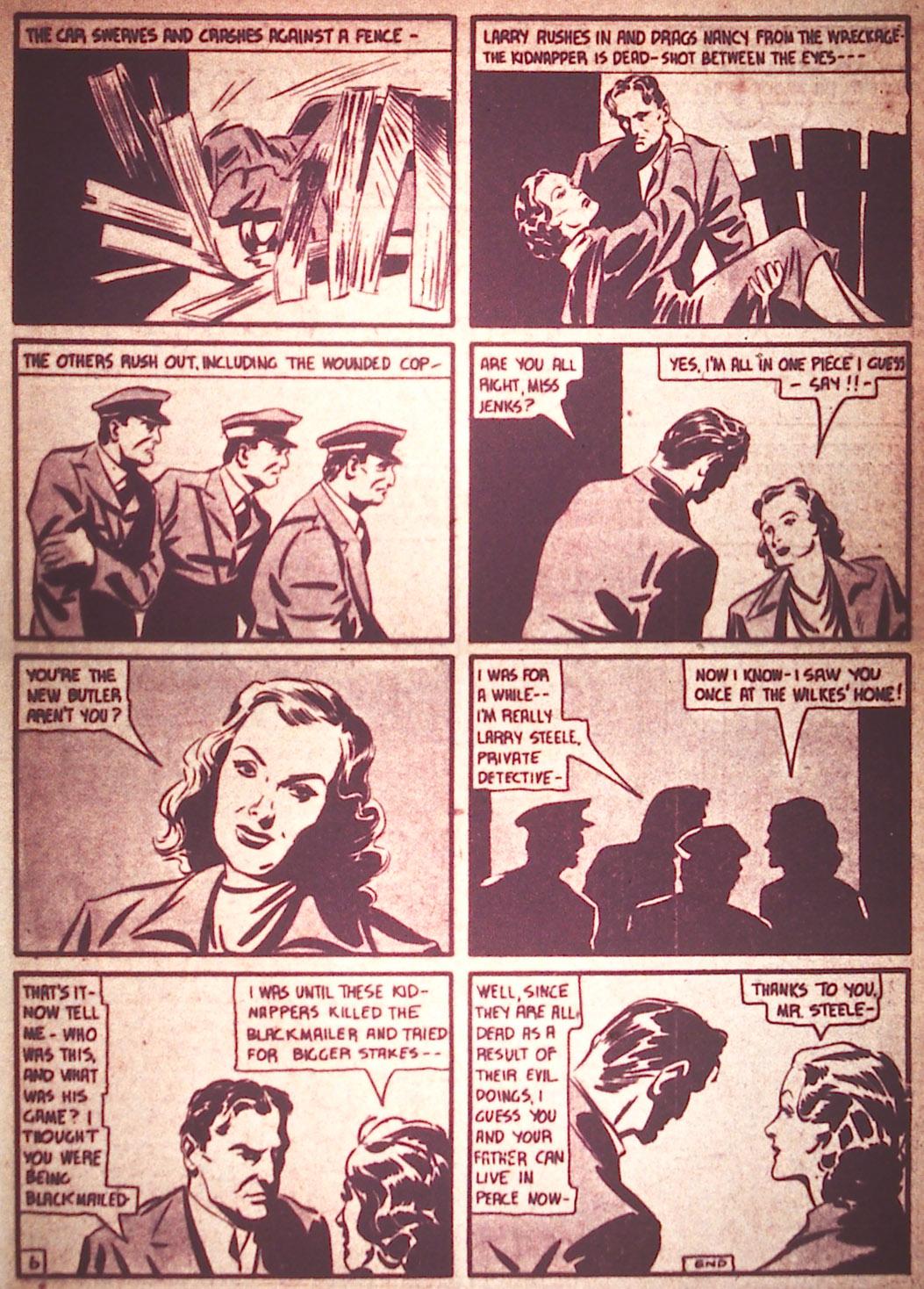Detective Comics (1937) 14 Page 20