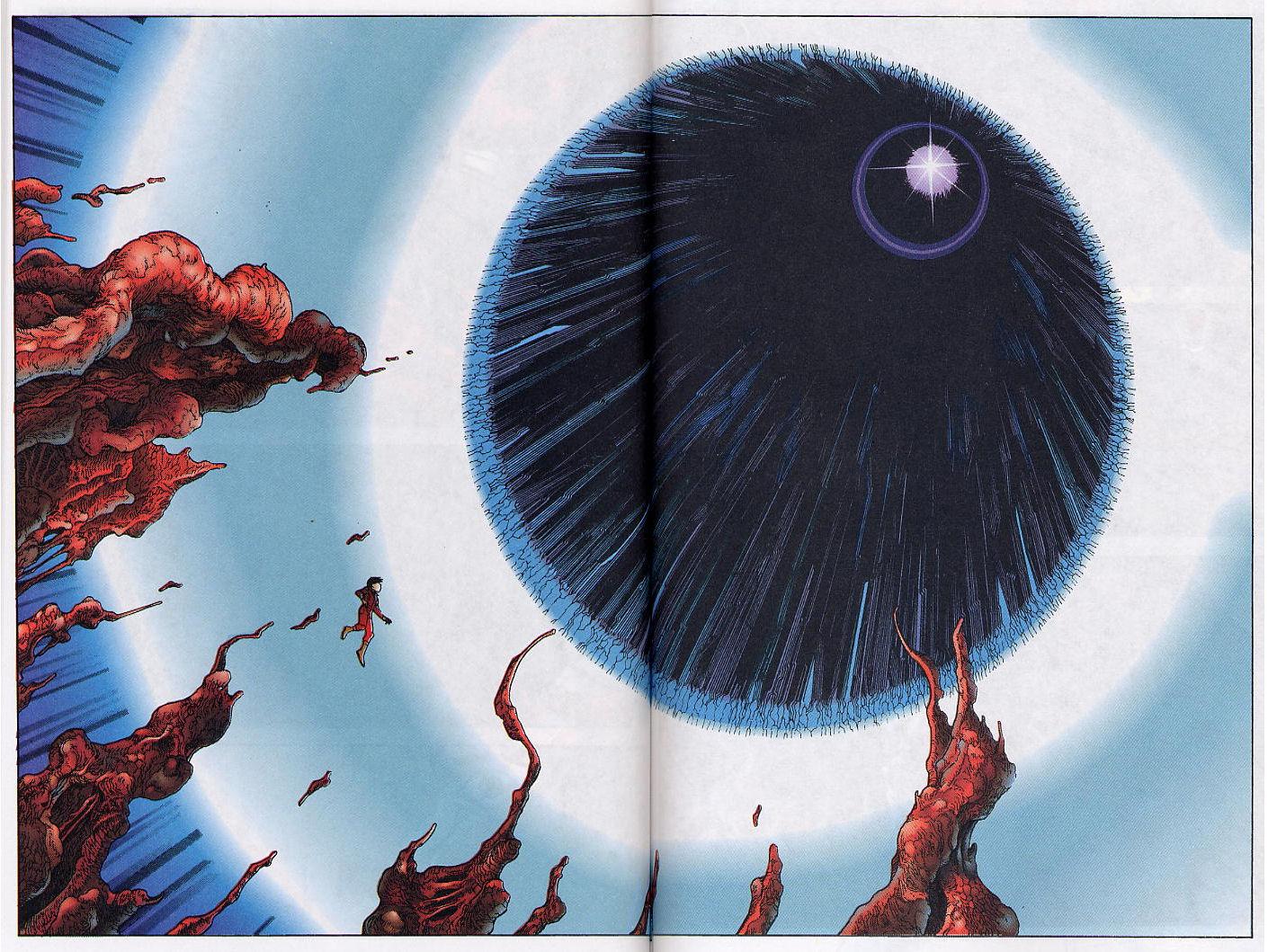 Read online Akira comic -  Issue #36 - 48