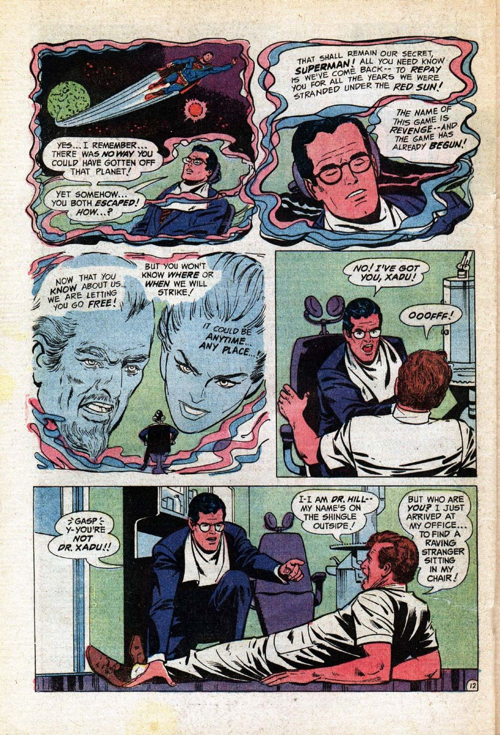 Read online Action Comics (1938) comic -  Issue #434 - 19