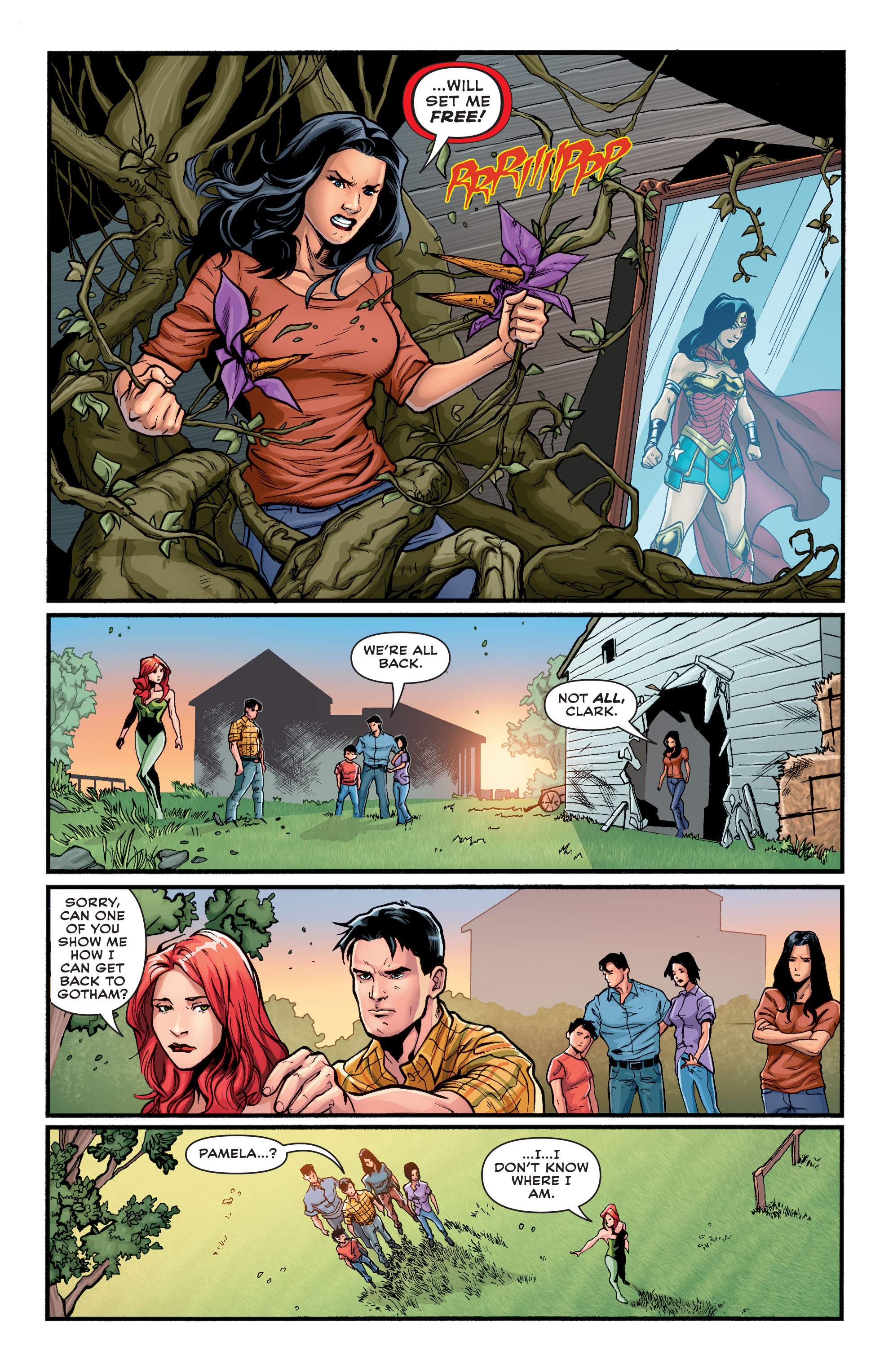 Read online Trinity (2016) comic -  Issue #6 - 20