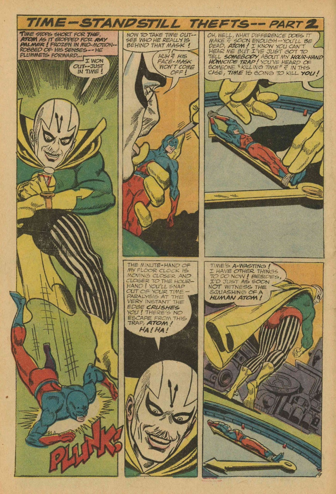 The Atom issue 28 - Page 12