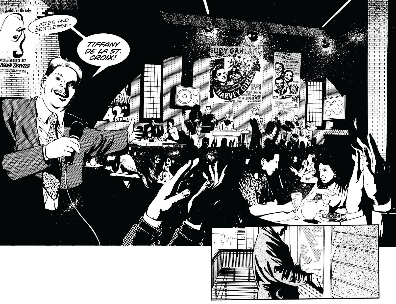 Read online Goldfish comic -  Issue # TPB (Part 1) - 15
