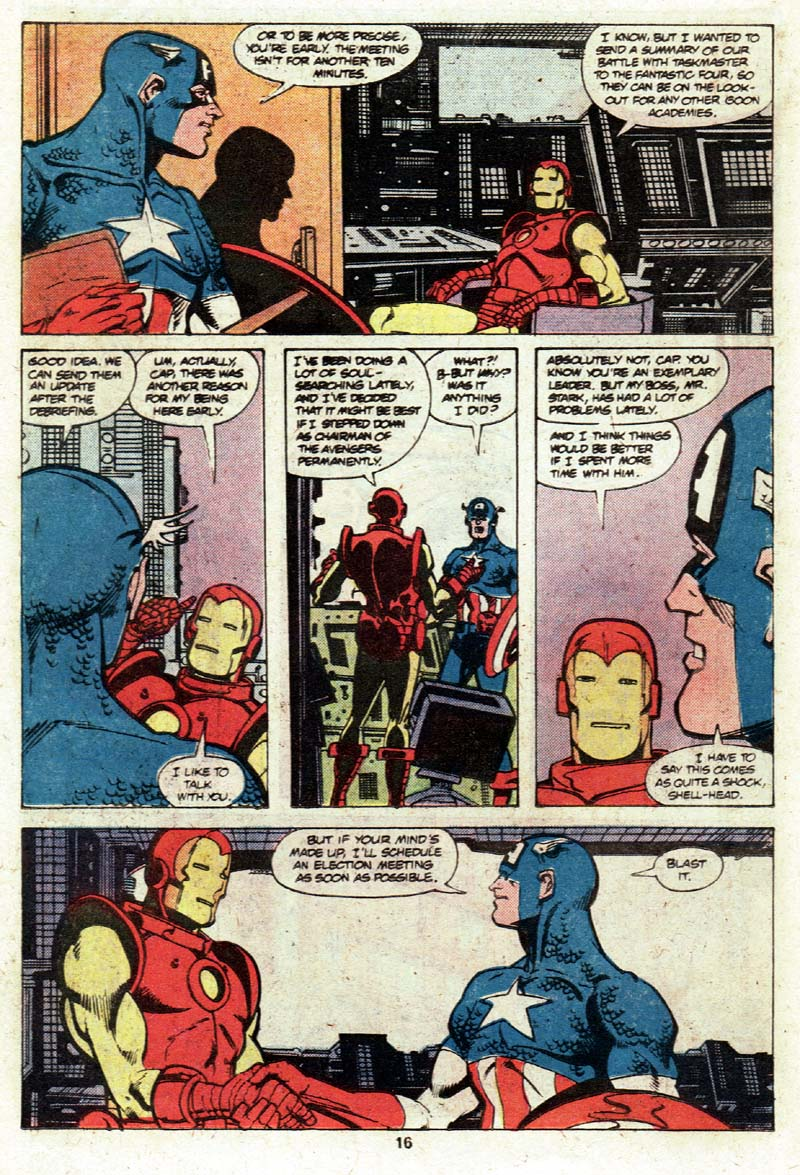 The Avengers (1963) 197 Page 10