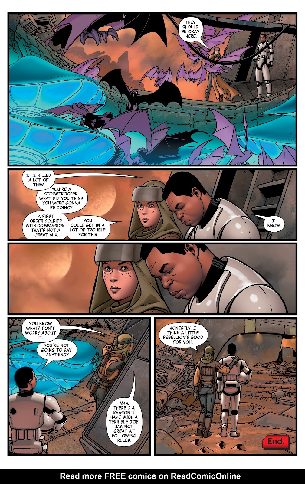 Read online Star Wars: Age of Republic: Heroes comic -  Issue # TPB - 24