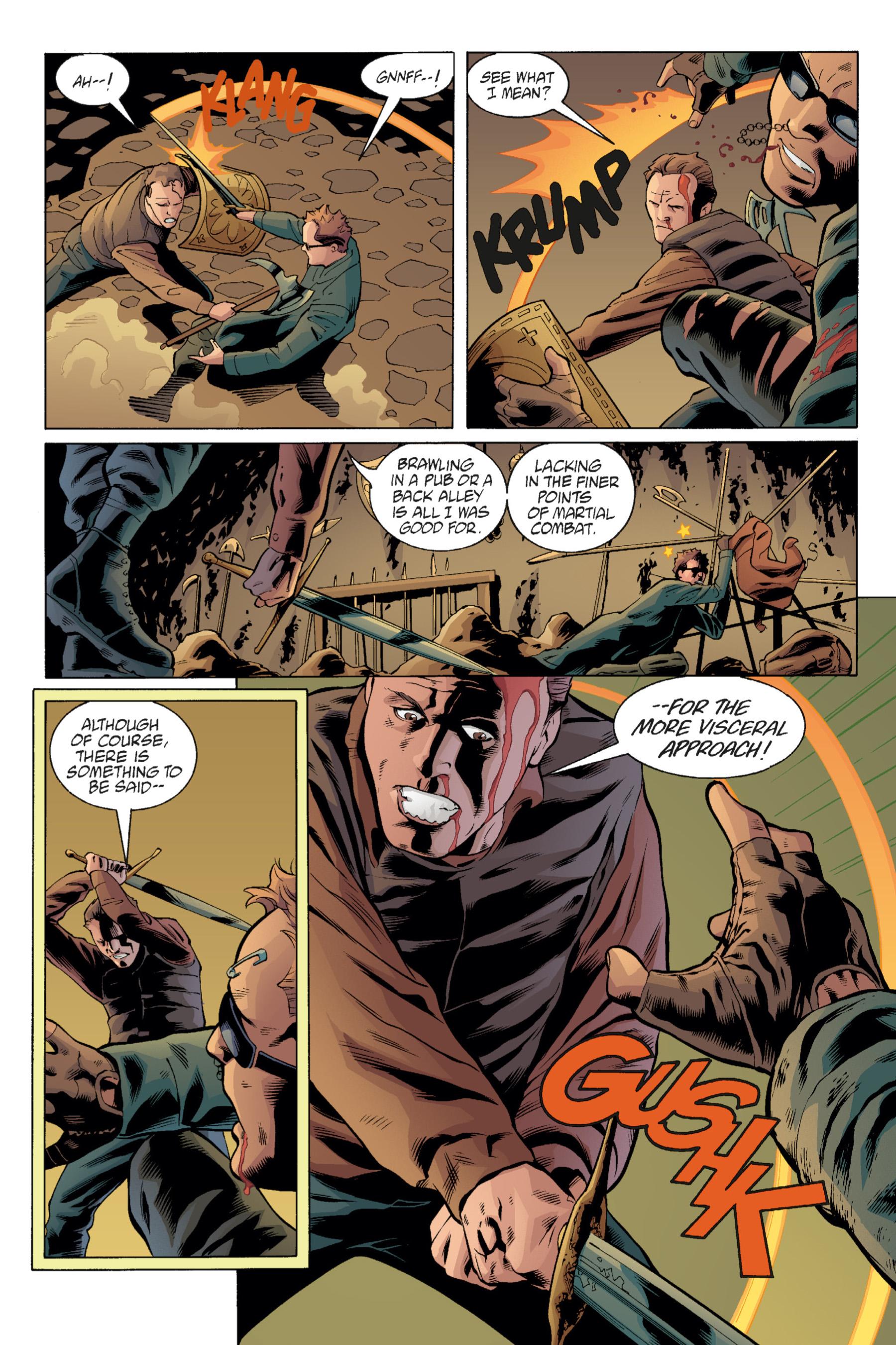 Read online Buffy the Vampire Slayer: Omnibus comic -  Issue # TPB 1 - 250