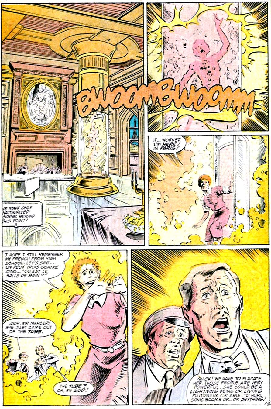 Read online The Flash (1987) comic -  Issue # _Annual 3 - 21
