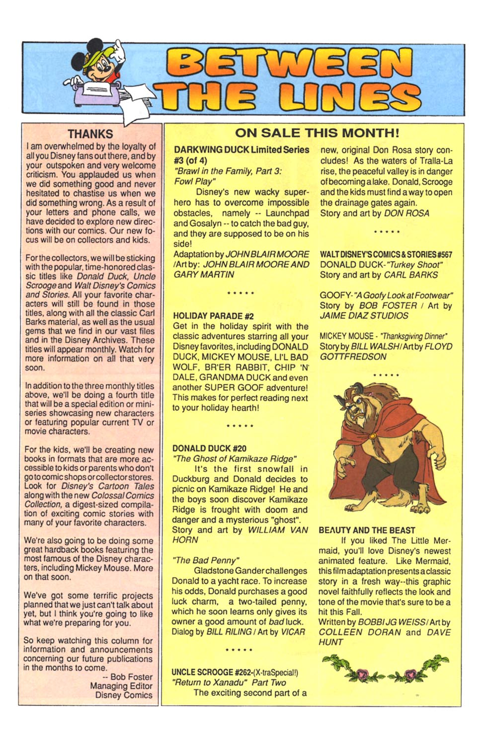 Read online Uncle Scrooge (1953) comic -  Issue #262 - 18