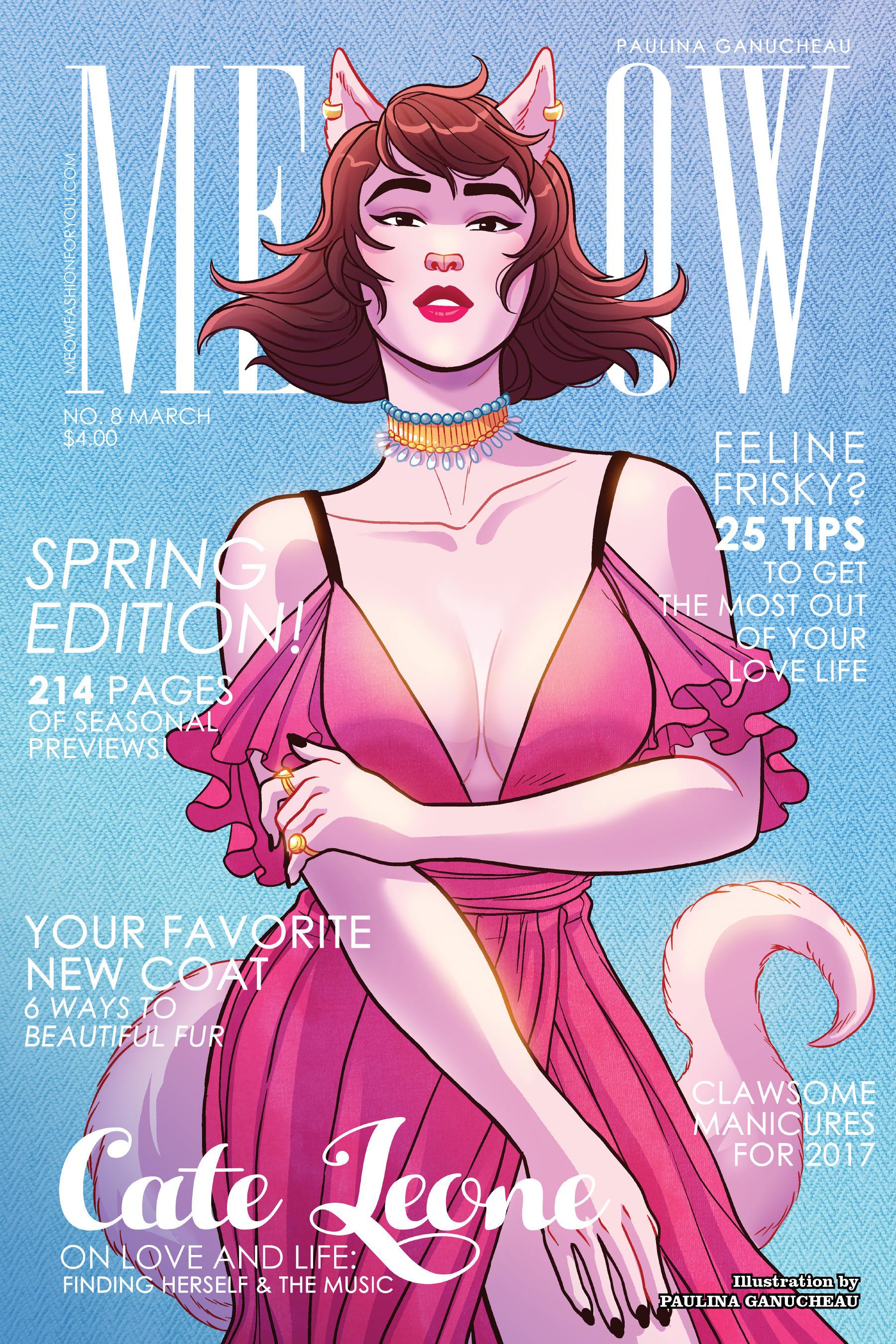 Read online Angel Catbird comic -  Issue # TPB 2 - 82