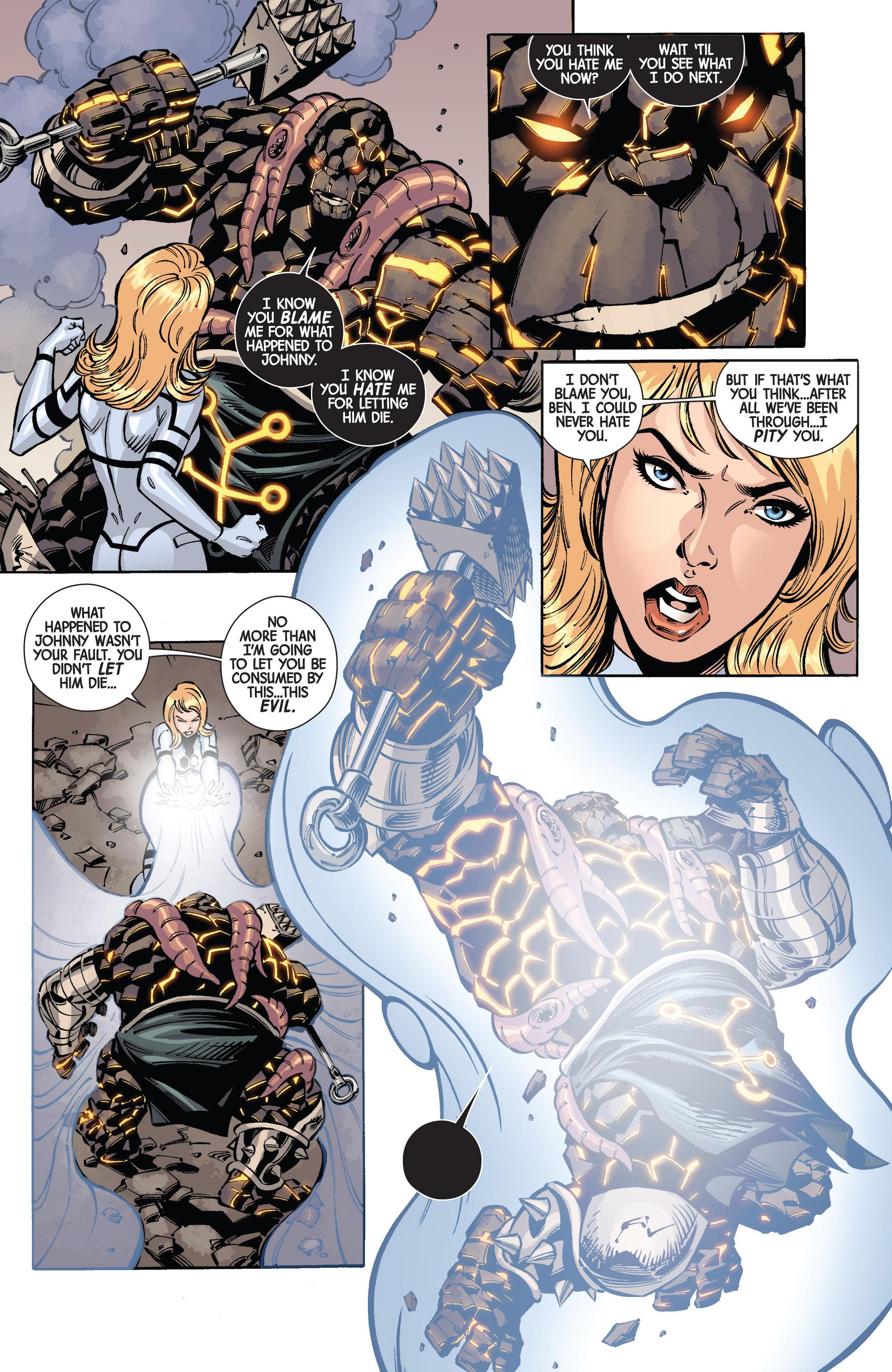Read online Fear Itself: FF comic -  Issue # Full - 12